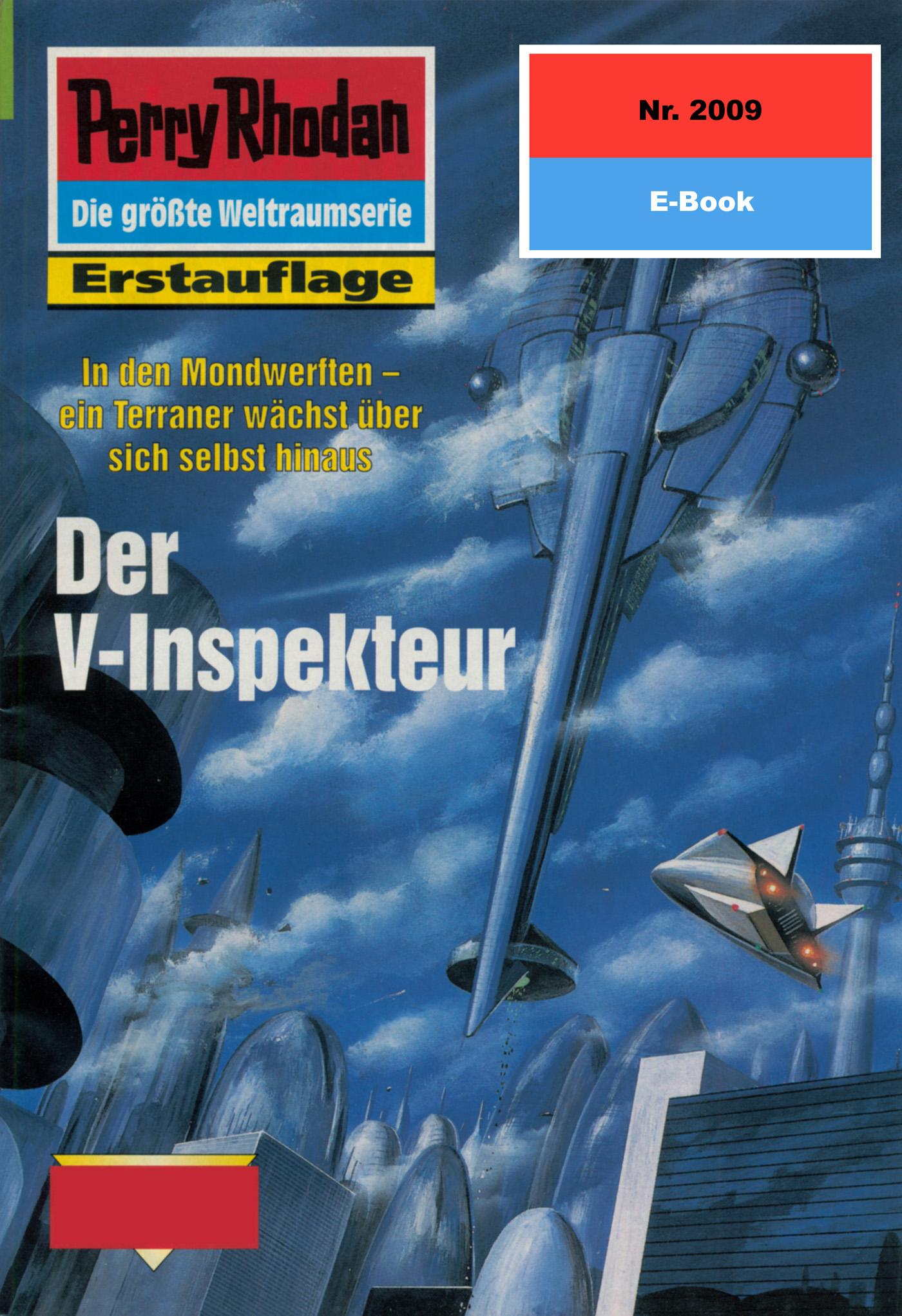 H.G. Francis Perry Rhodan 2009: Der V-Inspekteur h g ewers perry rhodan 1221 der oxtorner und der admiral