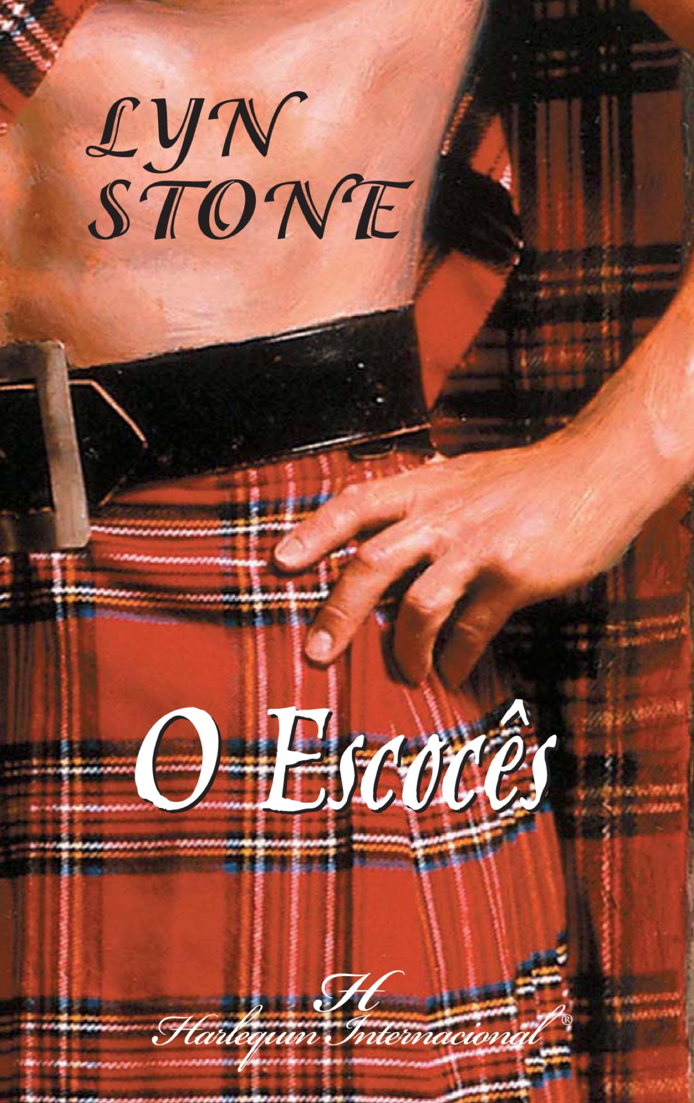 Lyn Stone O escocês lyn stone live in lover