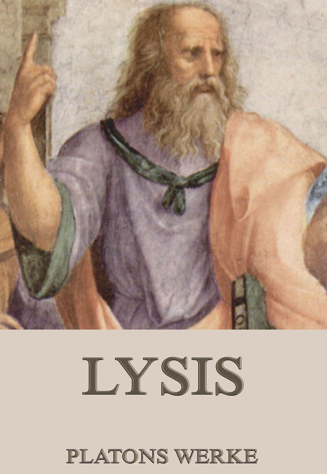 Platon Lysis platon lysis