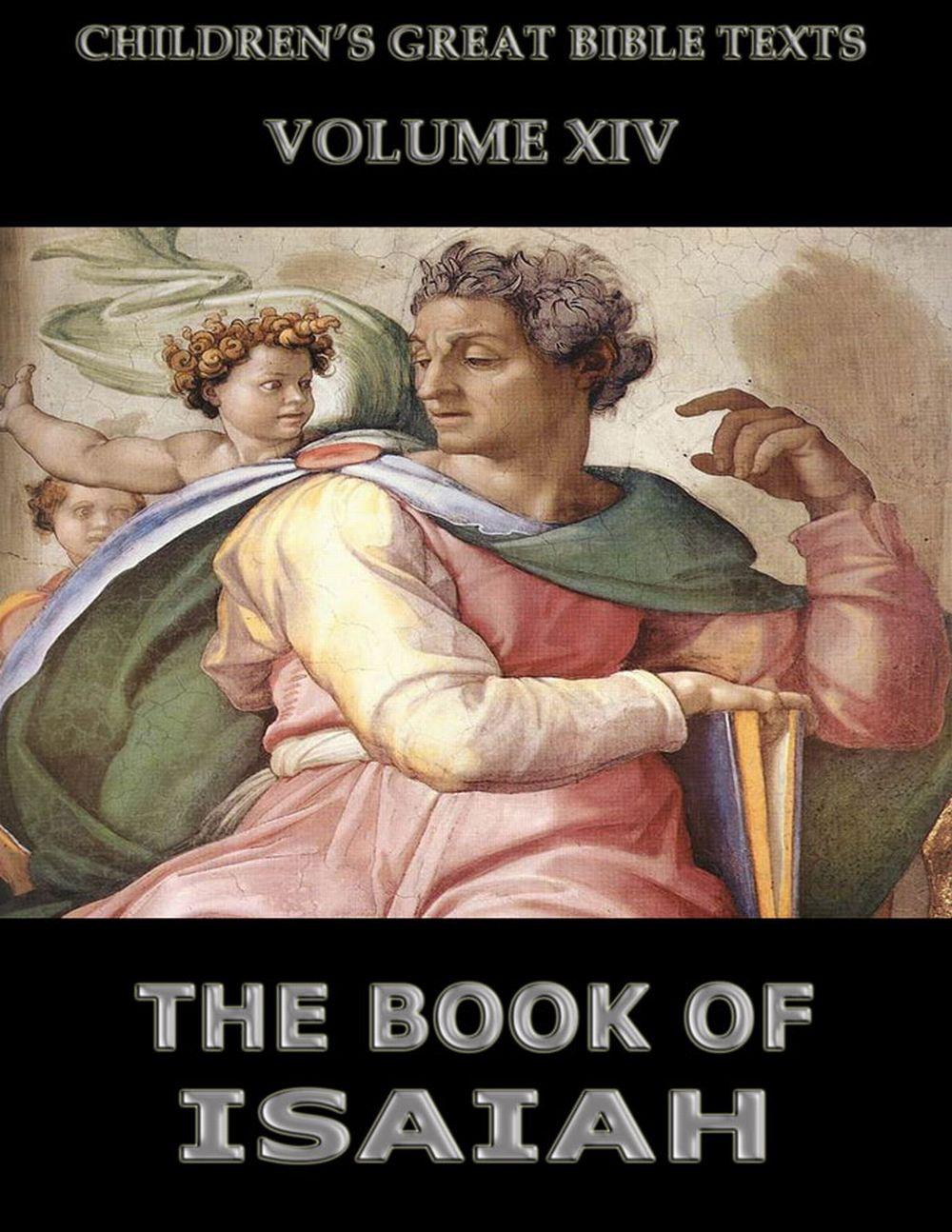 James Hastings The Book Of Isaiah недорого