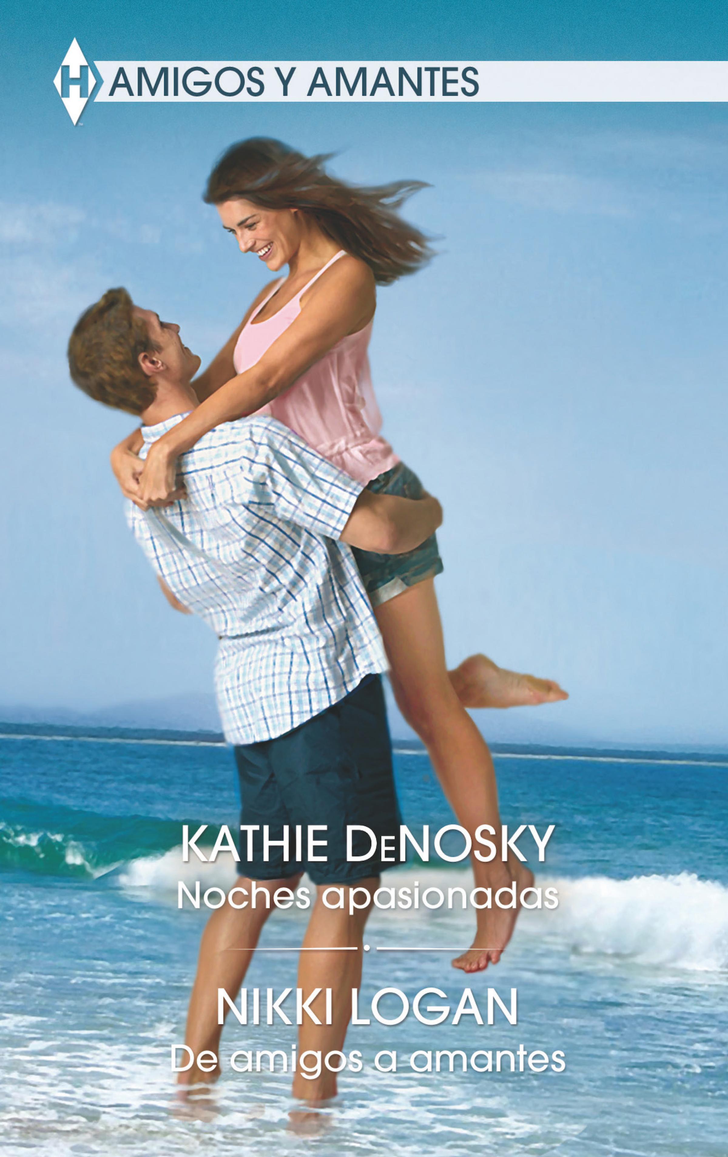Kathie DeNosky Noches apasionadas - De amigos a amantes недорого