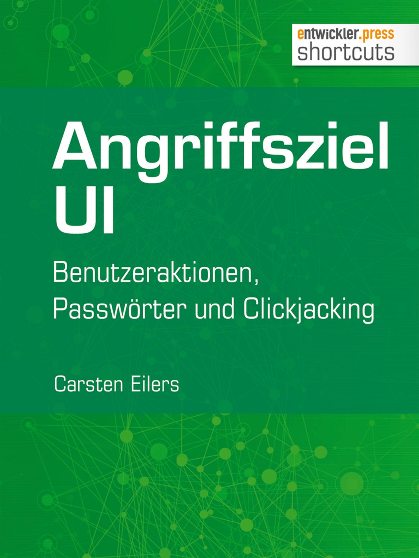 Carsten Eilers Angriffsziel UI