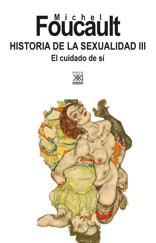 Мишель Фуко Historia de la Sexualidad III мишель фуко матрица безумия сборник