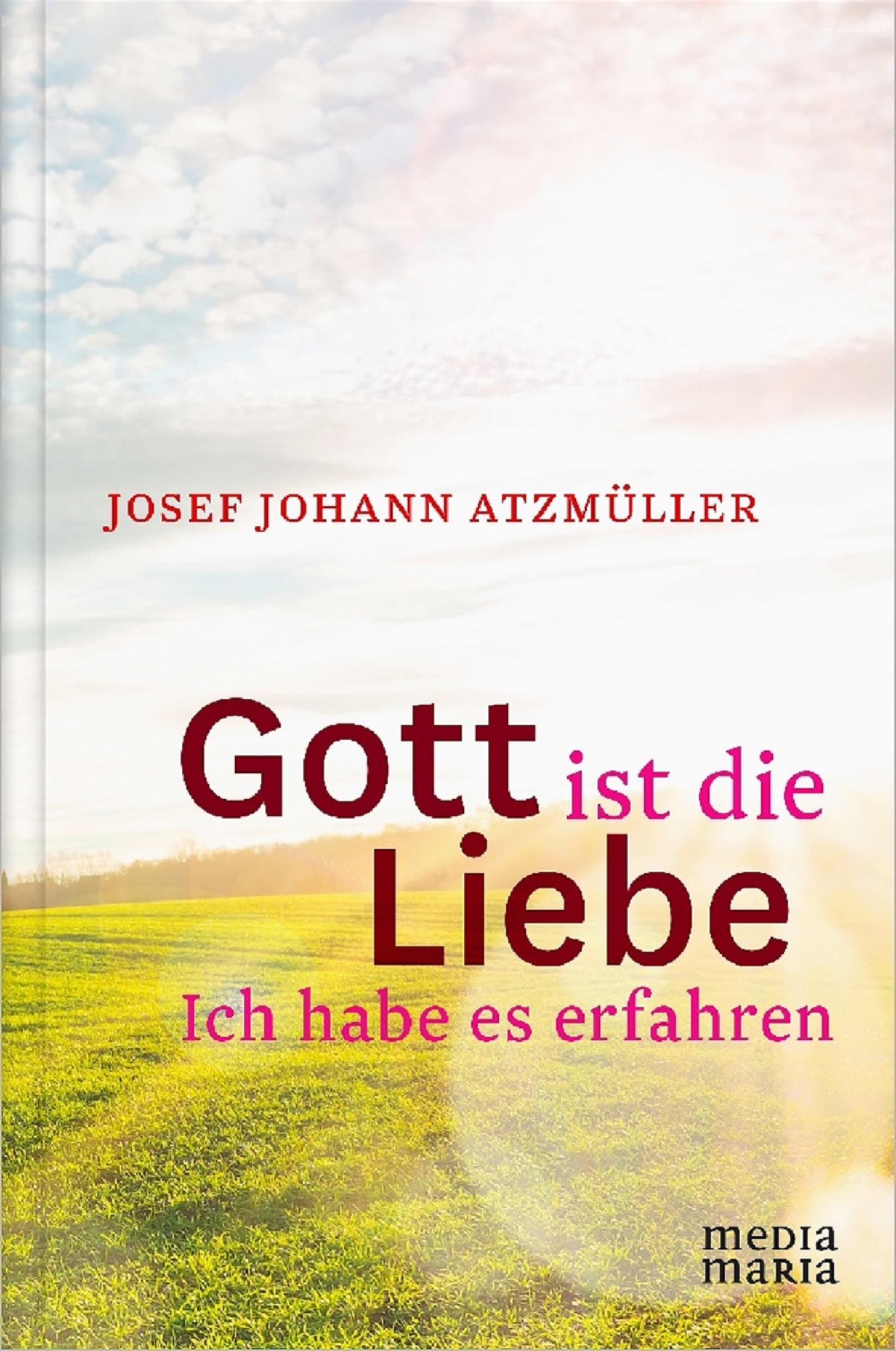 Josef Johann Atzmüller Gott ist die Liebe j raff ein feste burg ist unser gott op 127