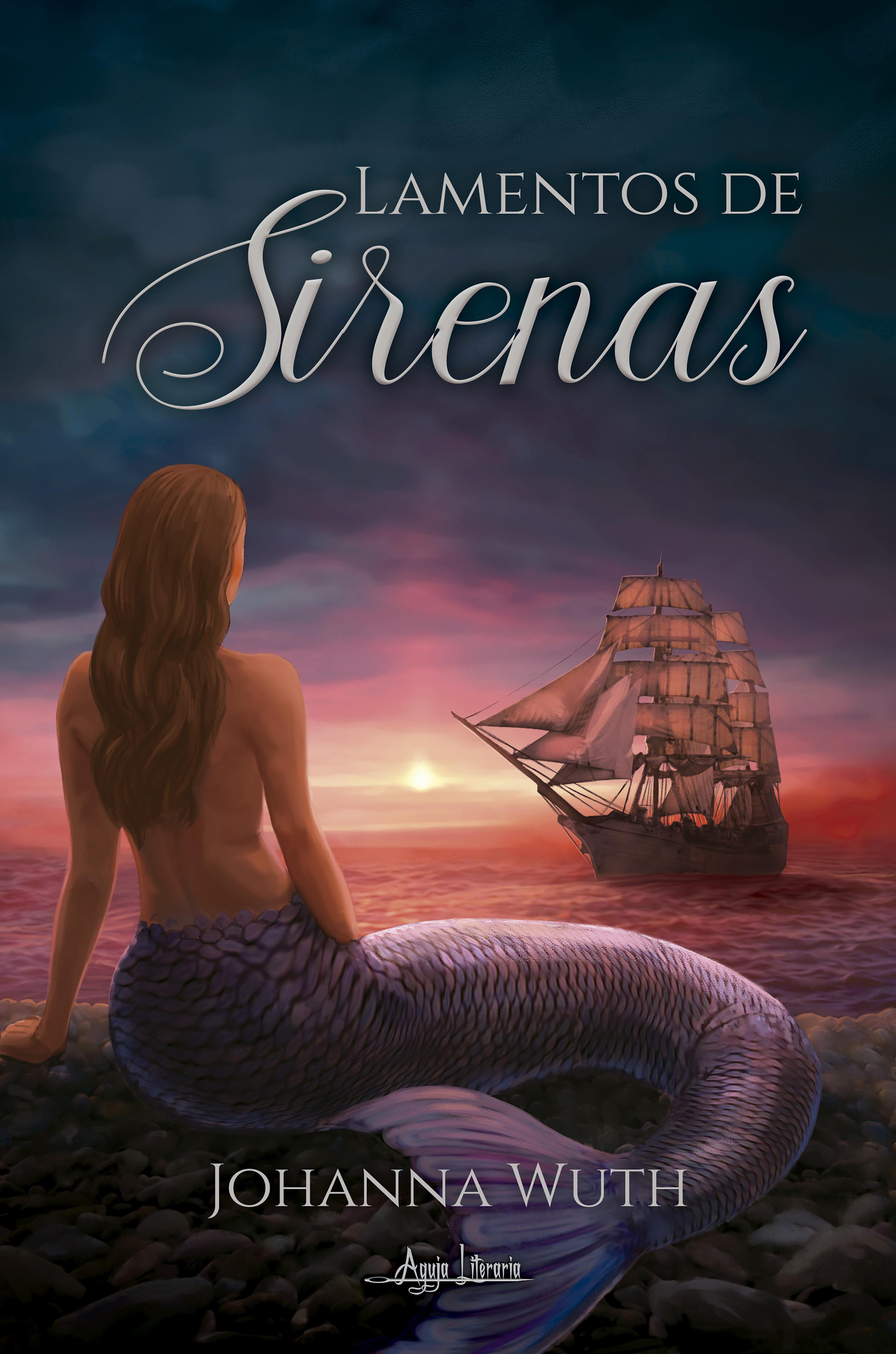 Johanna Wuth Lamentos de Sirenas