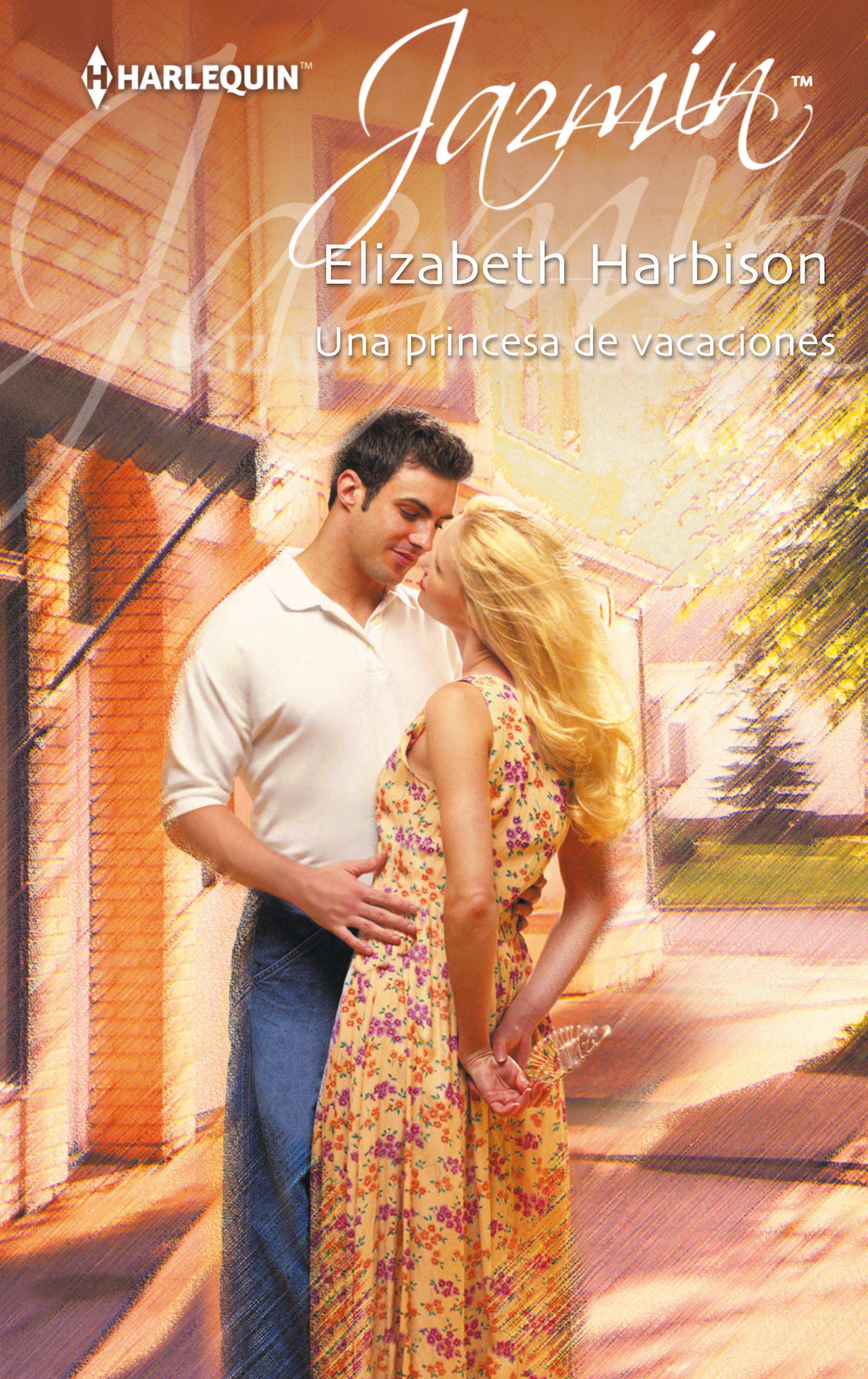 Elizabeth Harbison Una princesa de vacaciones elizabeth harbison wife without a past