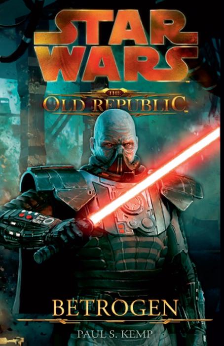 цена на Paul S. Kemp Star Wars The Old Republic, Band 2: Betrogen