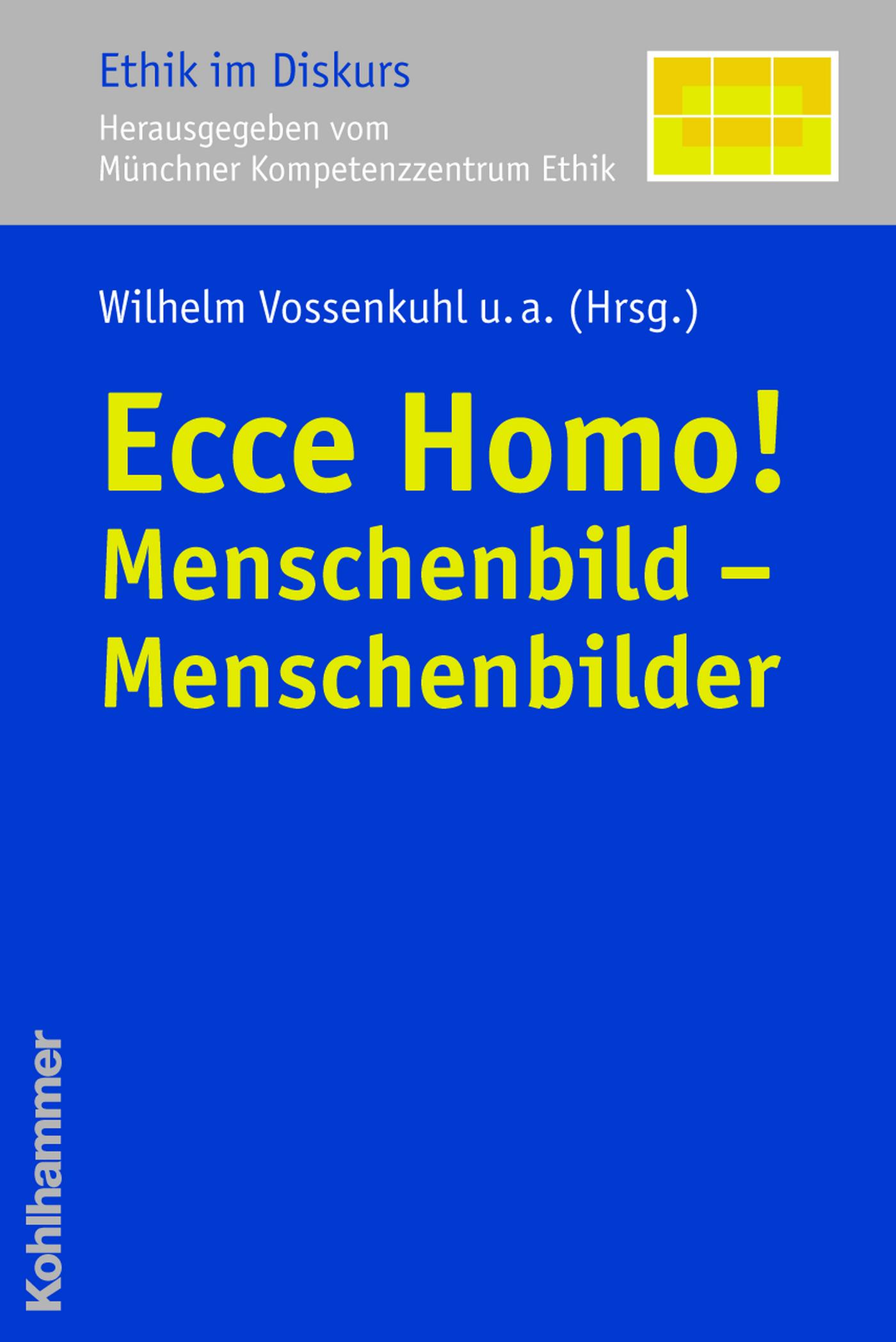 Ecce Homo! фото