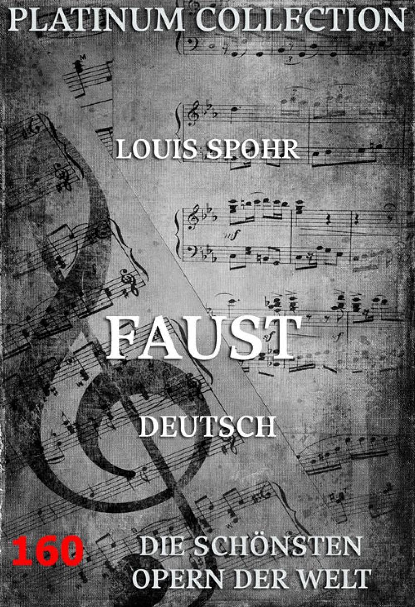 цена на Louis Spohr Faust