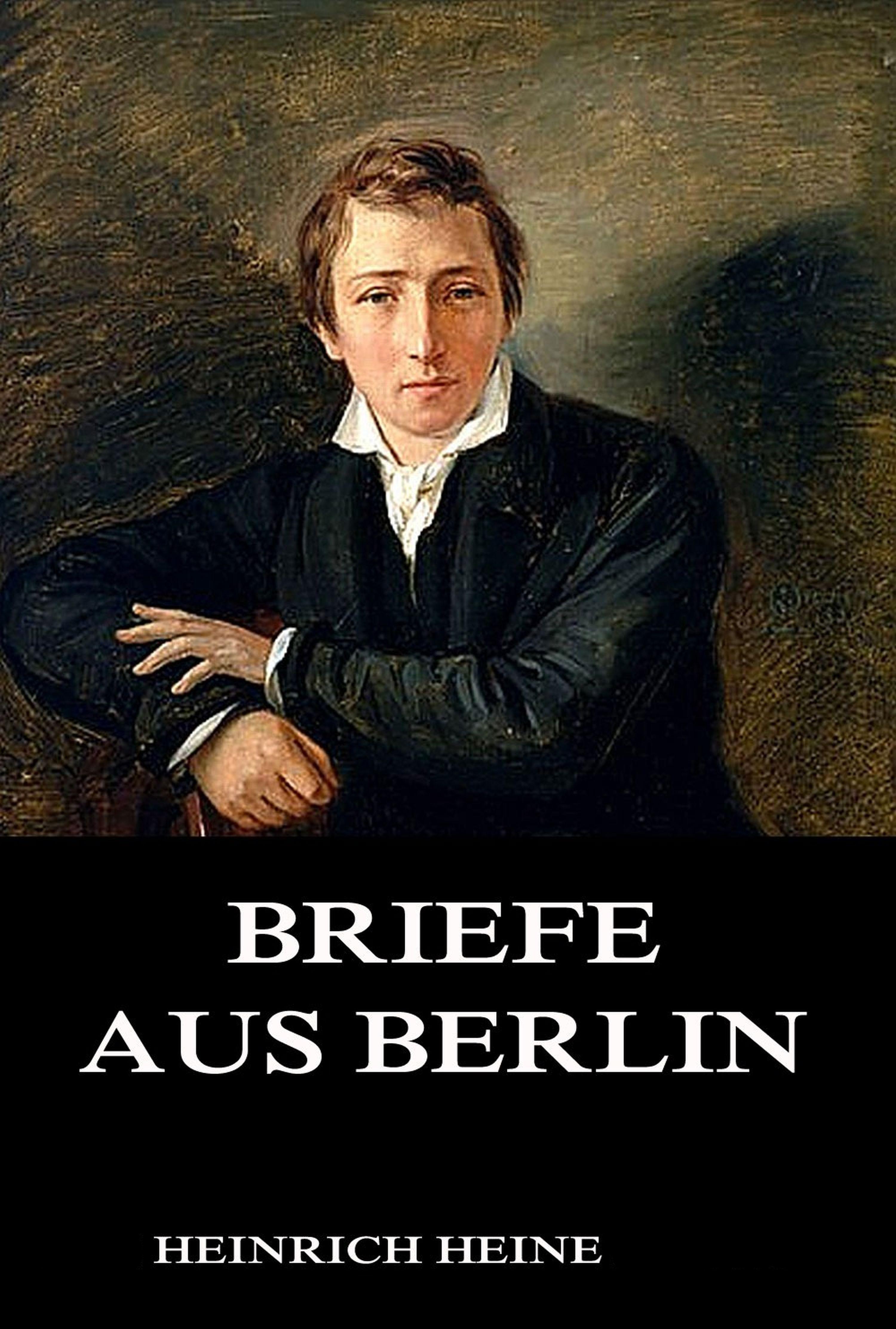 цены Heinrich Heine Briefe aus Berlin