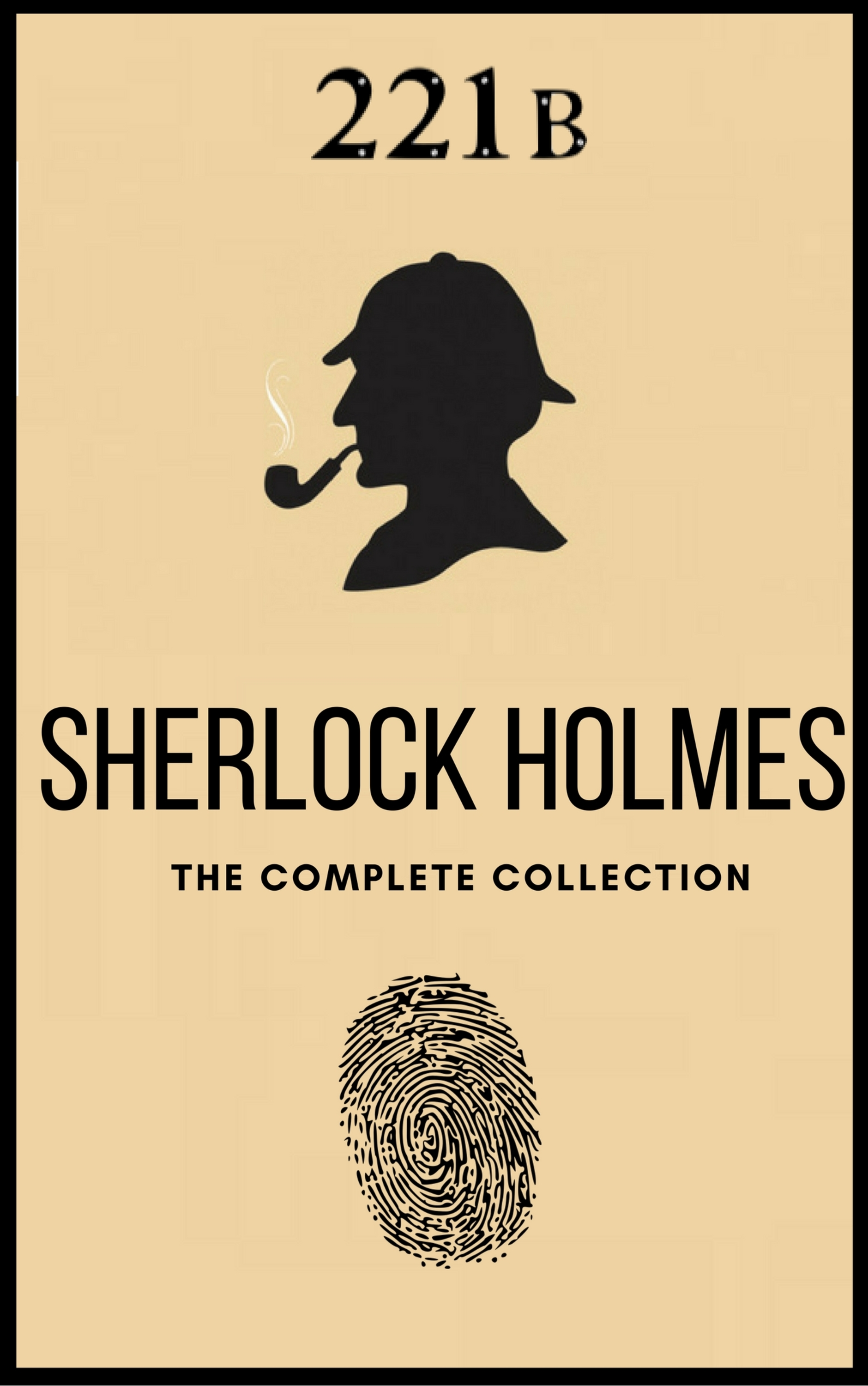 Артур Конан Дойл The Complete Sherlock Holmes: Volumes 1-4 (The Heirloom Collection)
