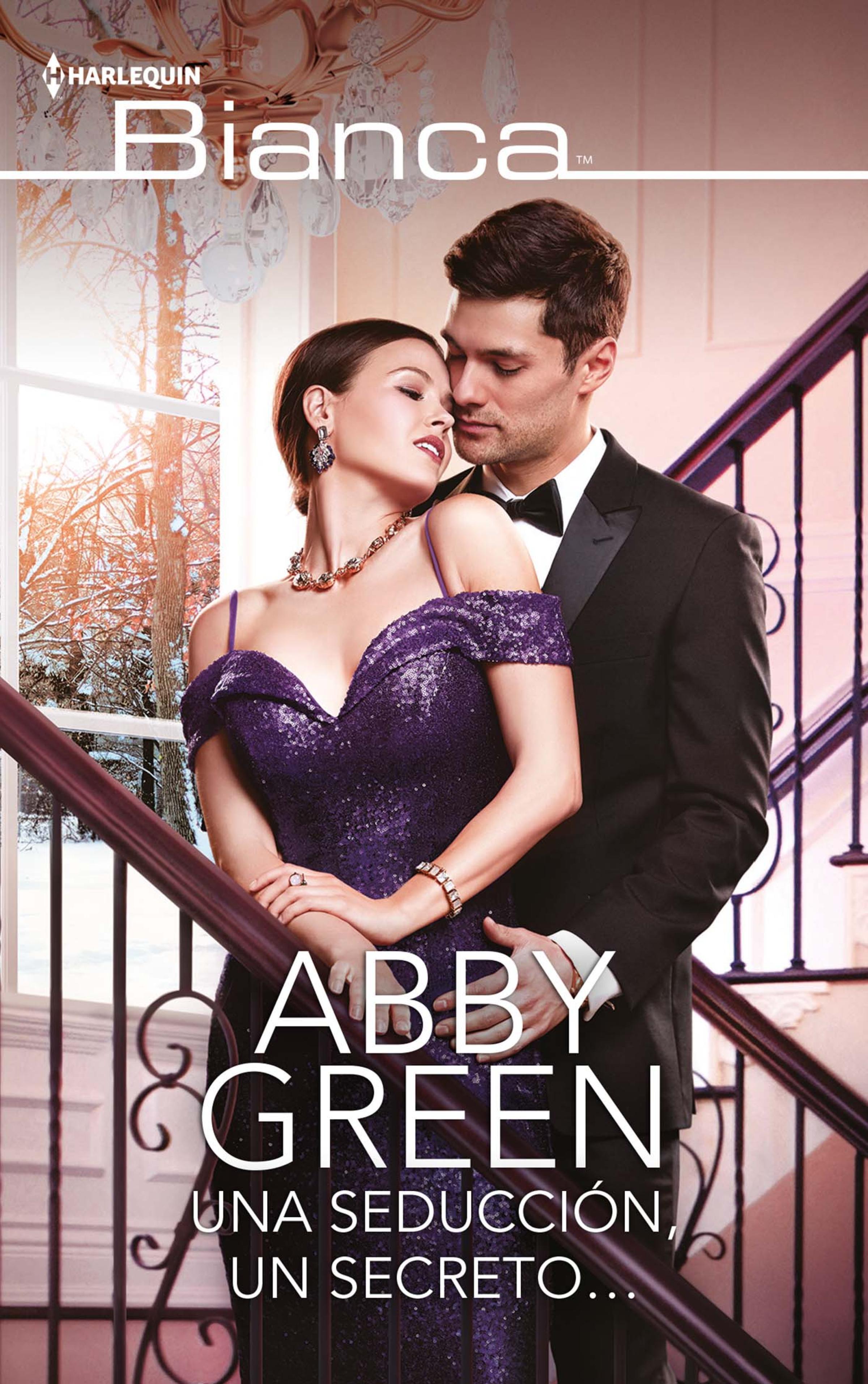 Abby Green Una seducción, un secreto… joana castells en un secreto una nueva vida