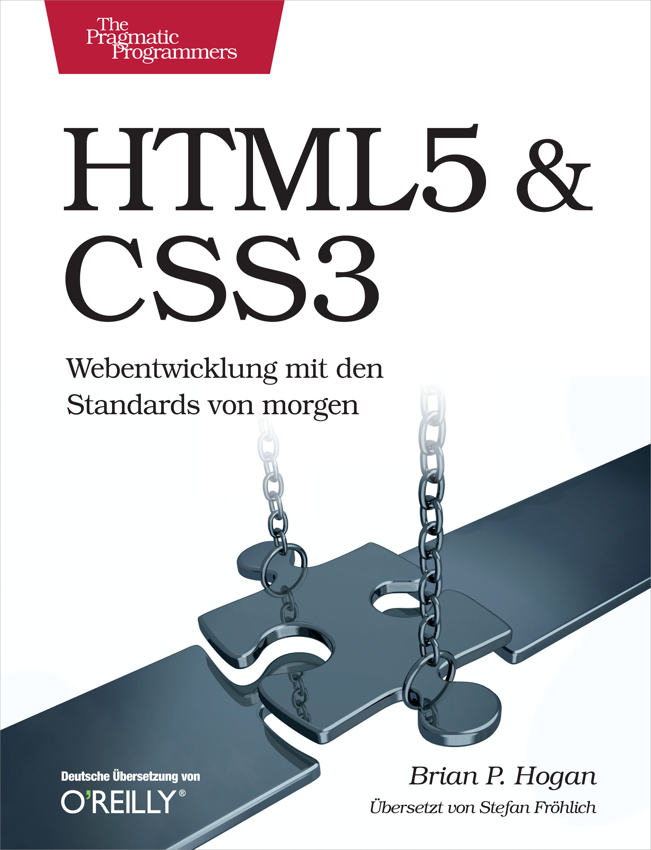 Brian P. Hogan HTML5 & CSS3 (Prags) leslie sikos web standards mastering html5 css3 and xml