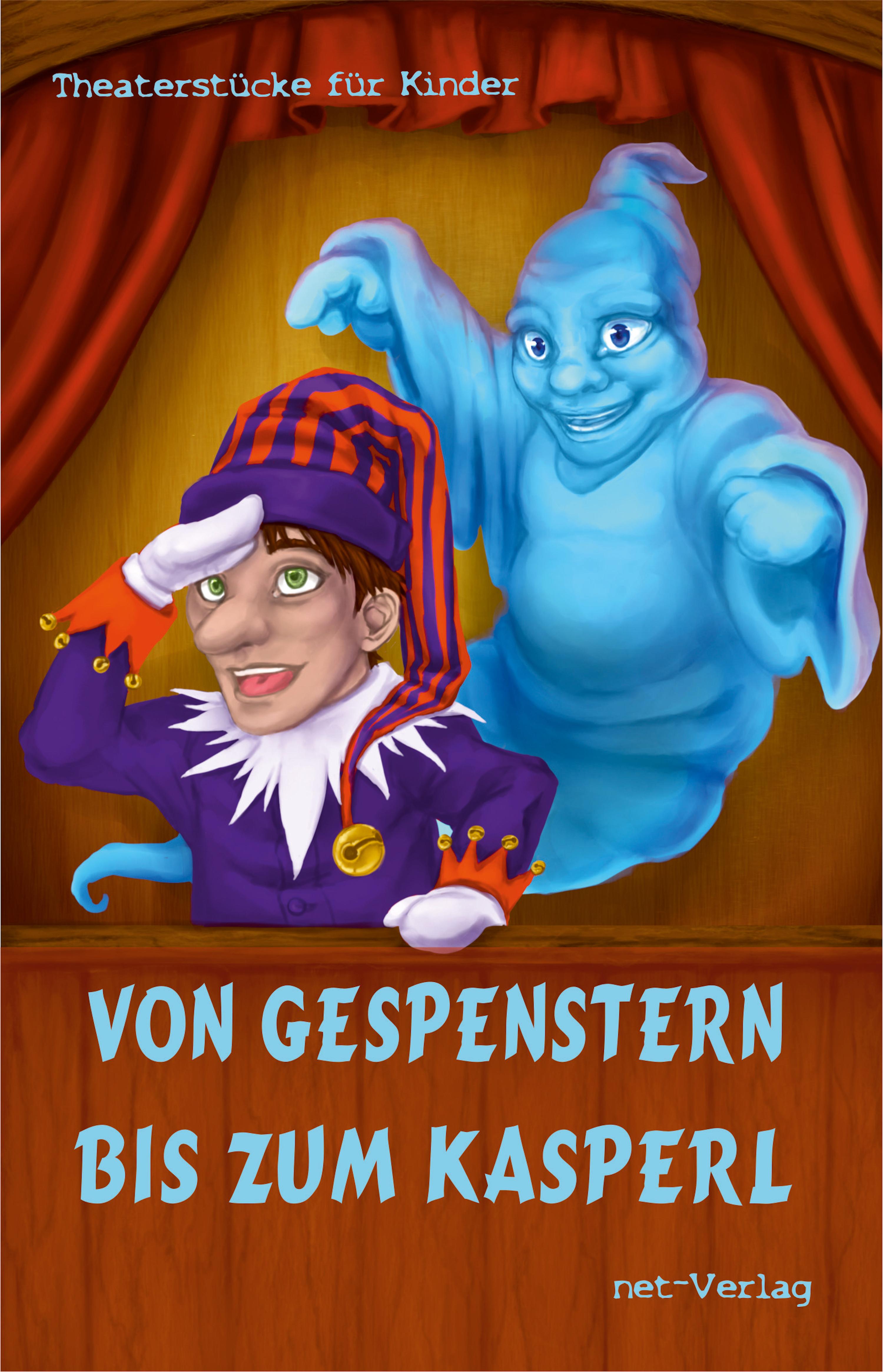 лучшая цена Kerstin Paul Von Gespenstern bis zum Kasperl