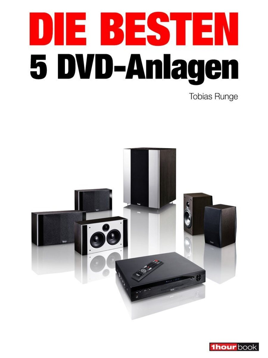 Roman Maier Die besten 5 DVD-Anlagen roman maier die besten 5 multimedia lautsprecher