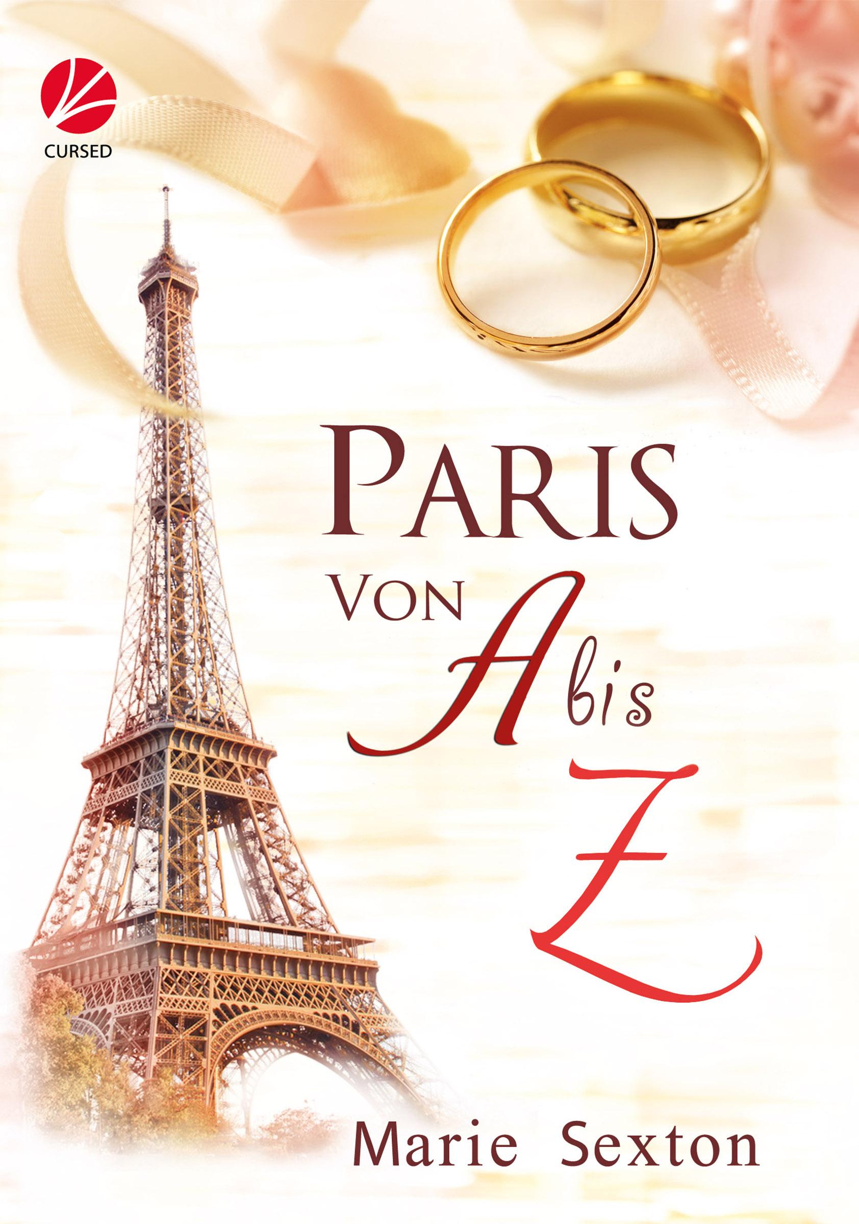 лучшая цена Marie Sexton Paris von A bis Z