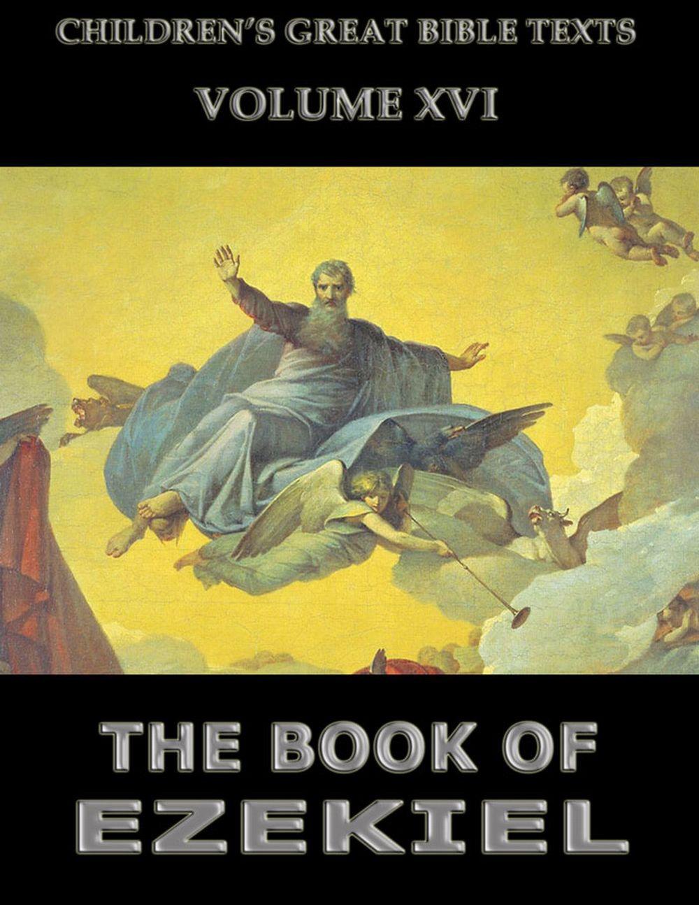 James Hastings The Book Of Ezekiel недорого