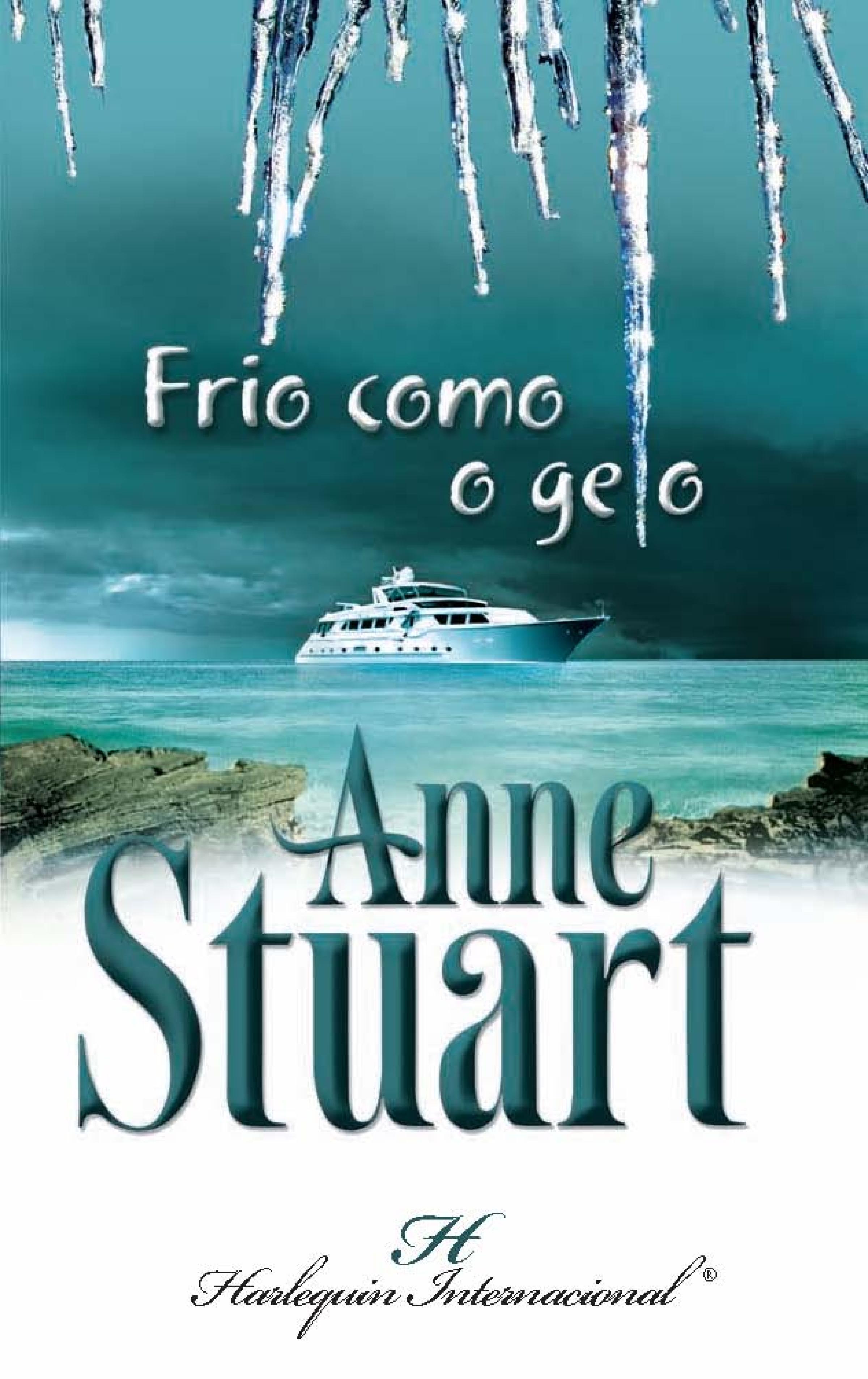 Anne Stuart Frio como o gelo цена 2017