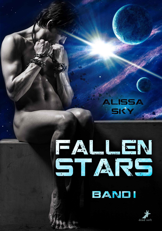 цена Alissa Sky Fallen Stars онлайн в 2017 году