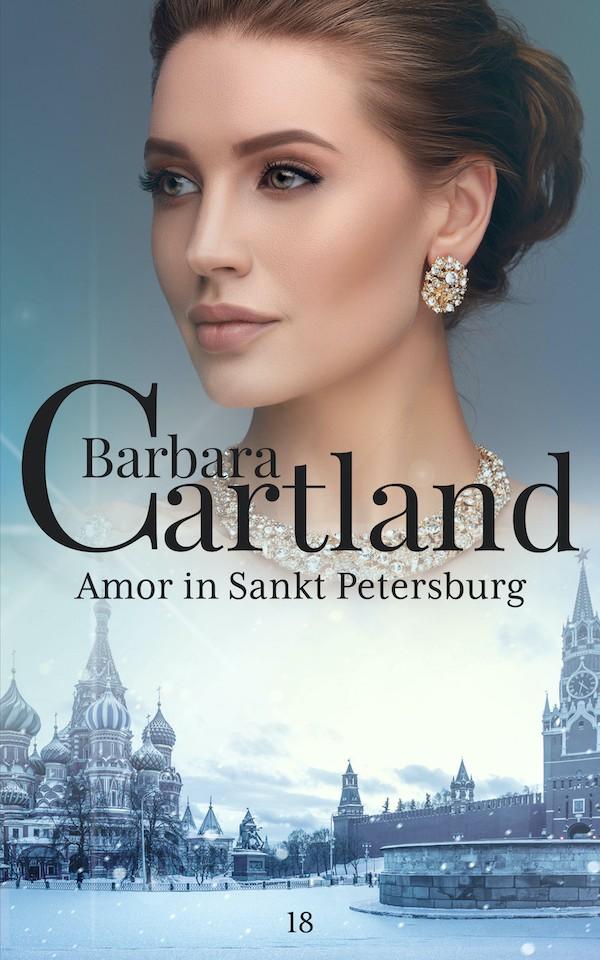Barbara Cartland Amor in Sankt Petersburg petersburg