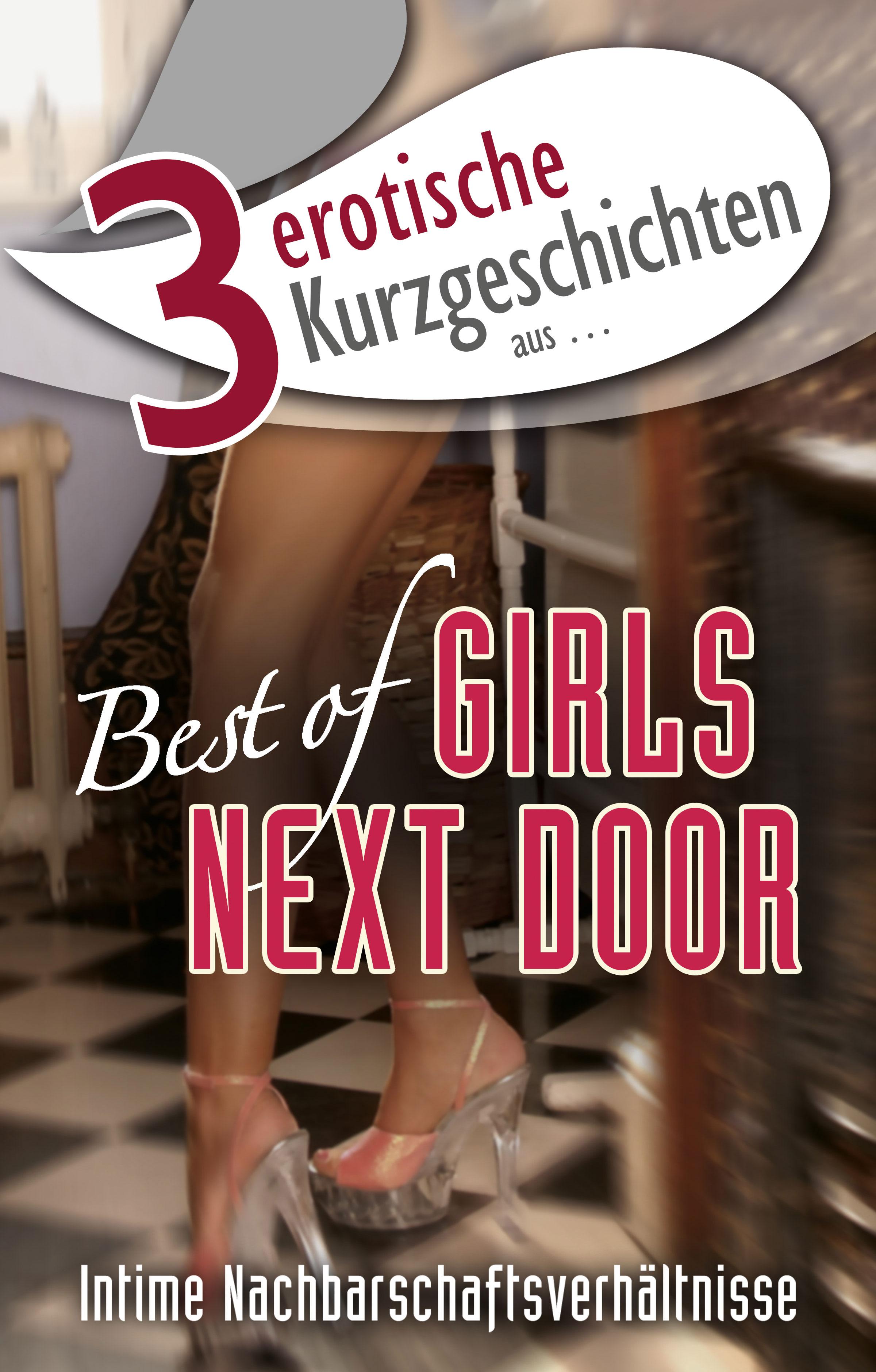 Andreas Muller 3 erotische Kurzgeschichten aus: