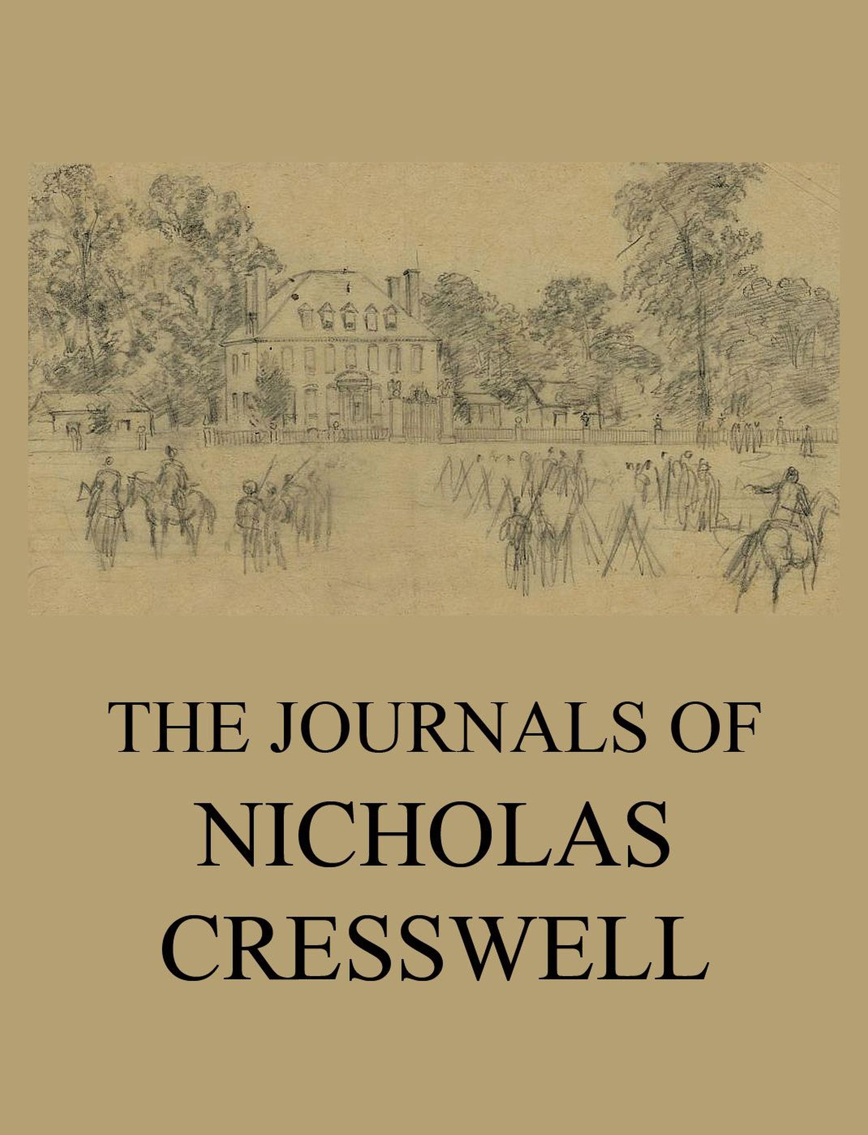цены Nicholas Cresswell The Journals of Nicholas Cresswell