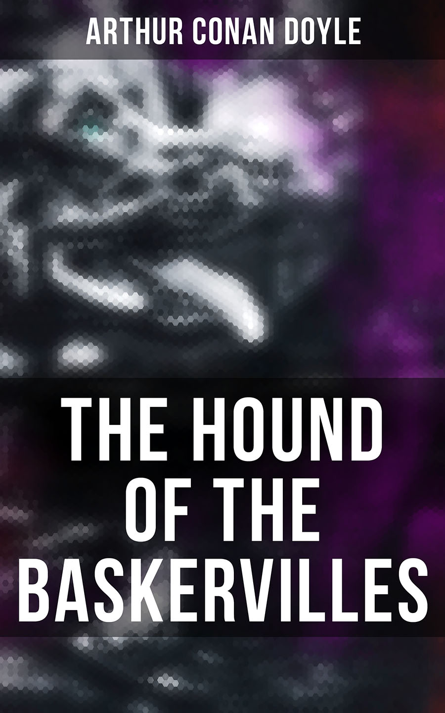 Arthur Conan Doyle THE HOUND OF THE BASKERVILLES leonard mackay norwegian hound activities norwegian hound tricks games