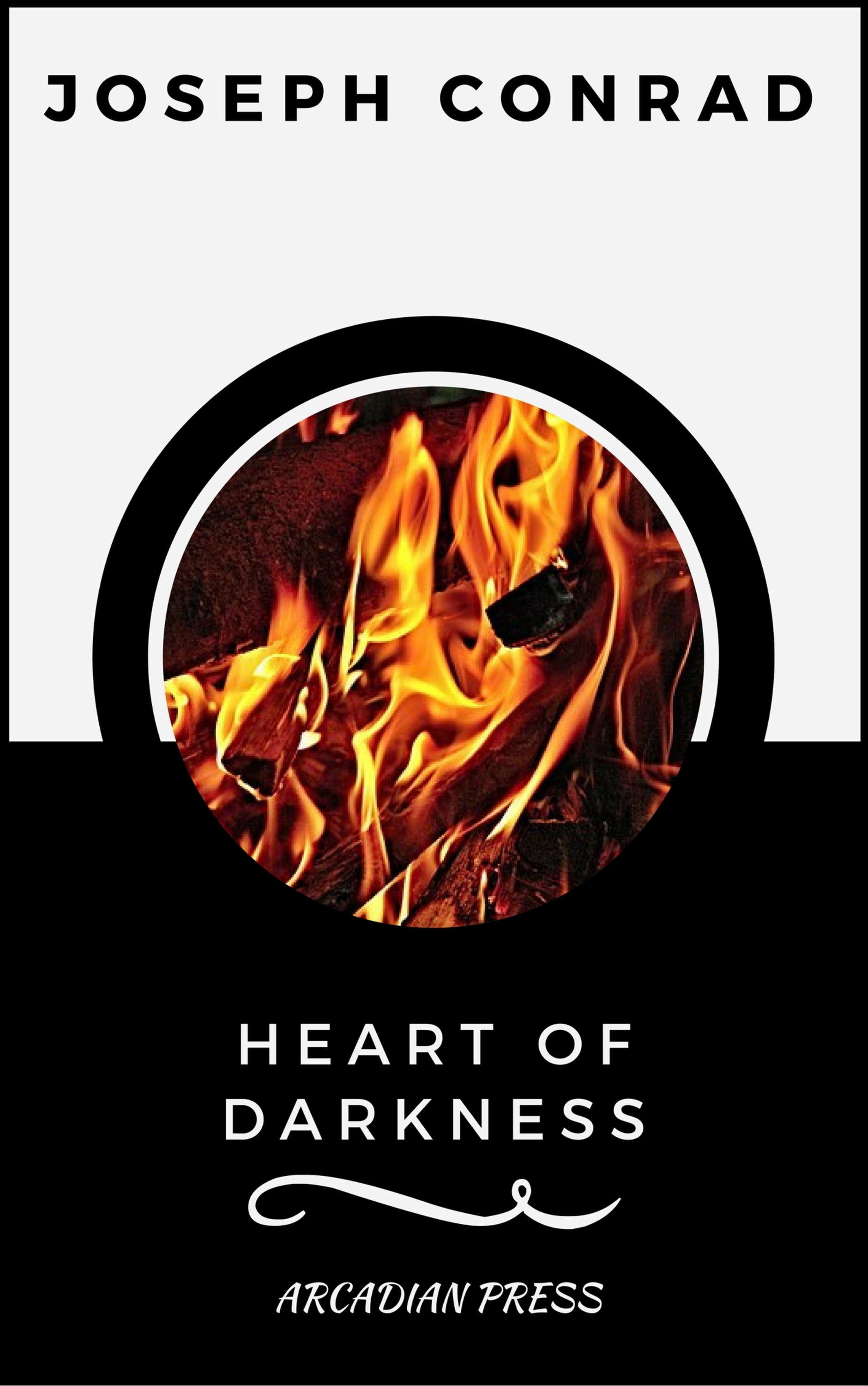 heart of darkness arcadianpress edition