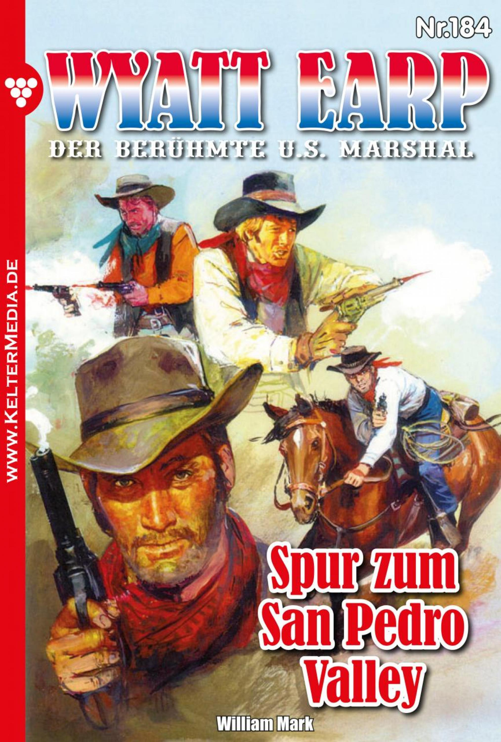 цены William Mark D. Wyatt Earp 184 – Western