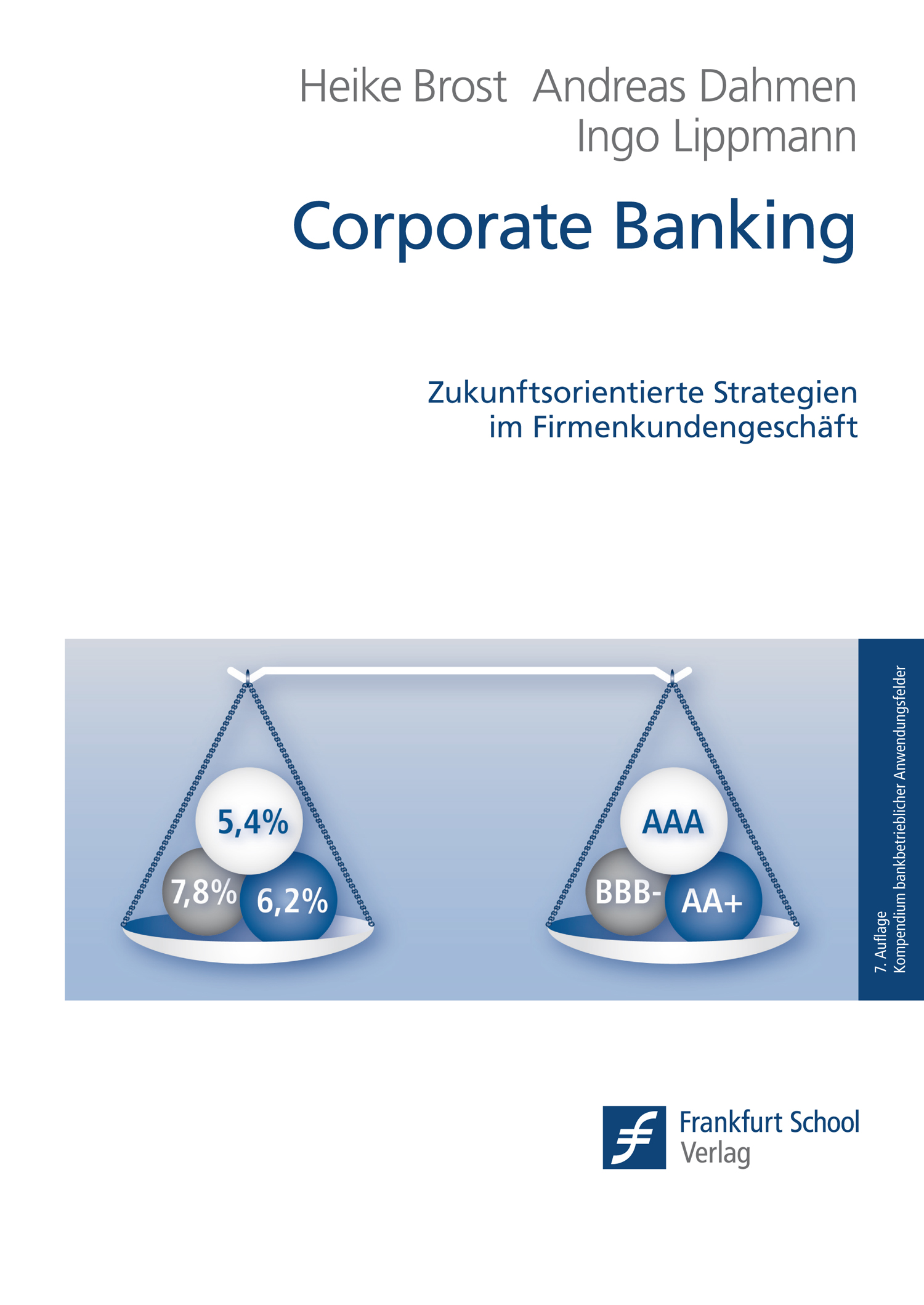 Heike Brost Corporate Banking