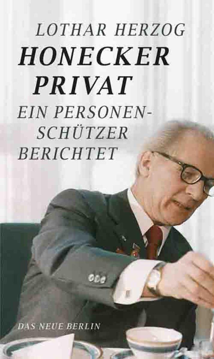лучшая цена Lothar Herzog Honecker privat