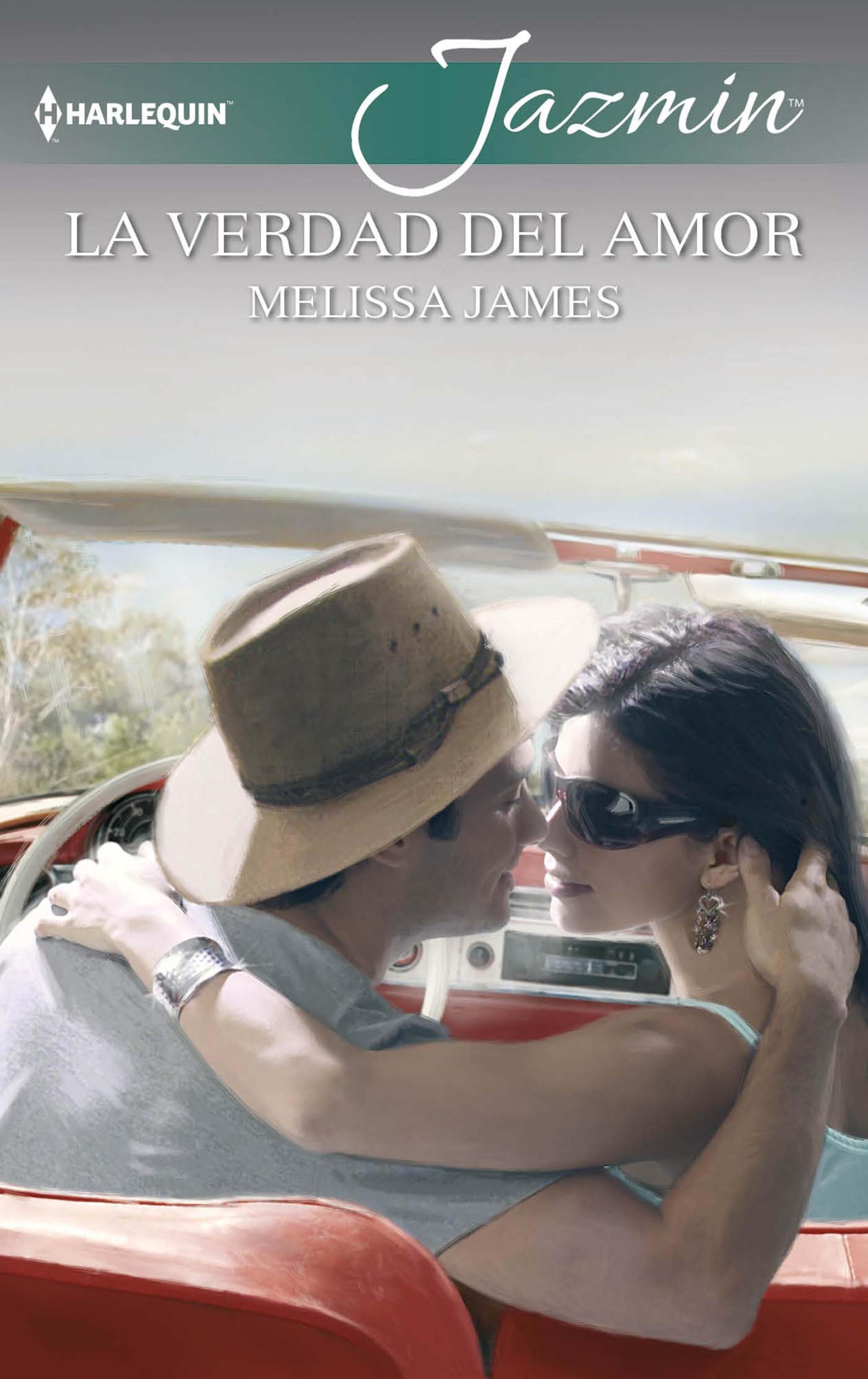 Melissa James La verdad del amor