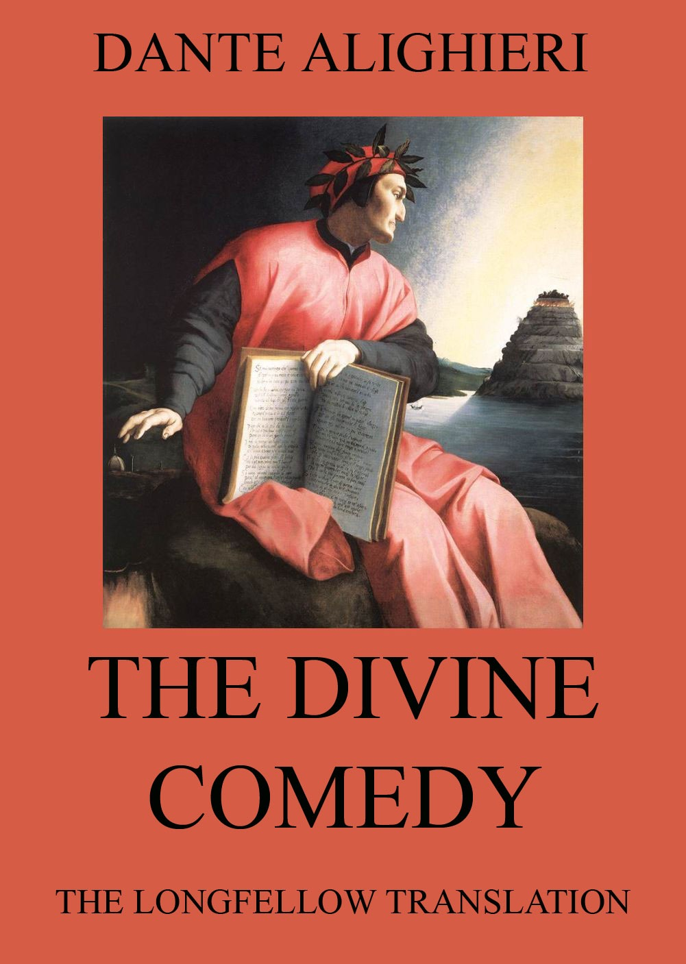 Данте Алигьери The Divine Comedy deathtraps – the postmodern comedy thriller