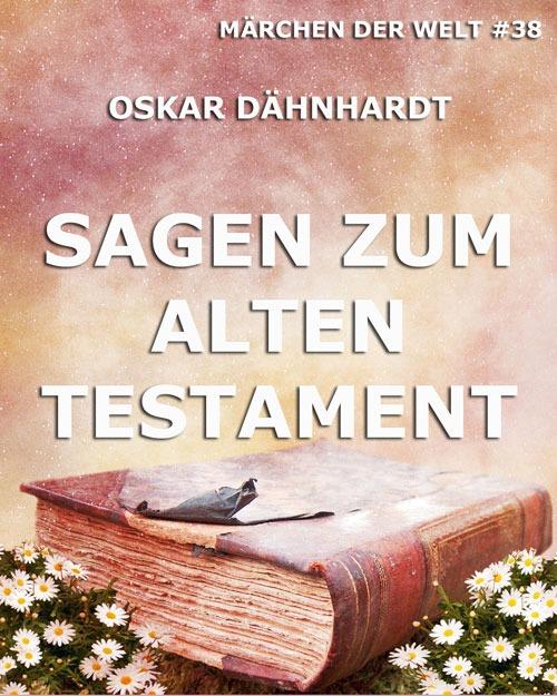 Oskar Dahnhardt Sagen zum Alten Testament цена