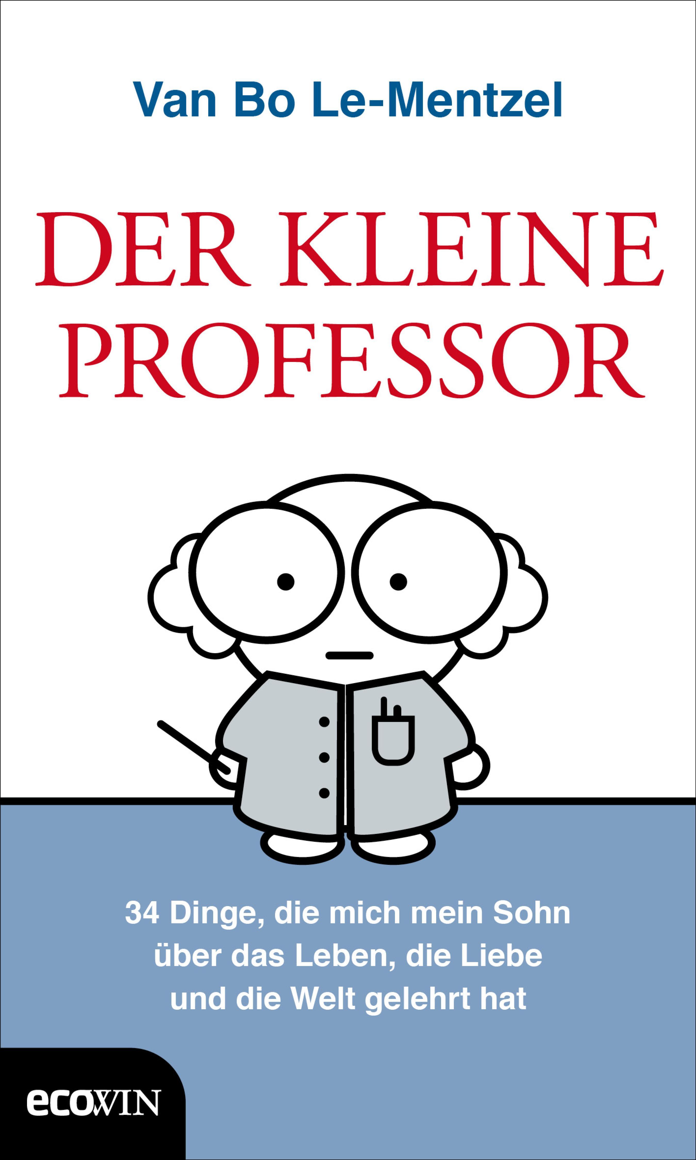 Van Bo Le-Mentzel Der Kleine Professor