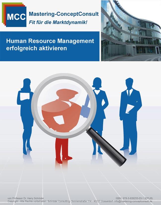 Prof. Dr. Harry Schroder Human Resource Management erfolgreich aktivieren new directions in human resource management pb