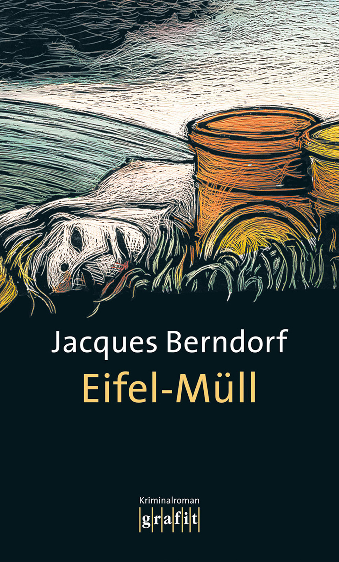 Eifel-Müll ( Jacques  Berndorf  )