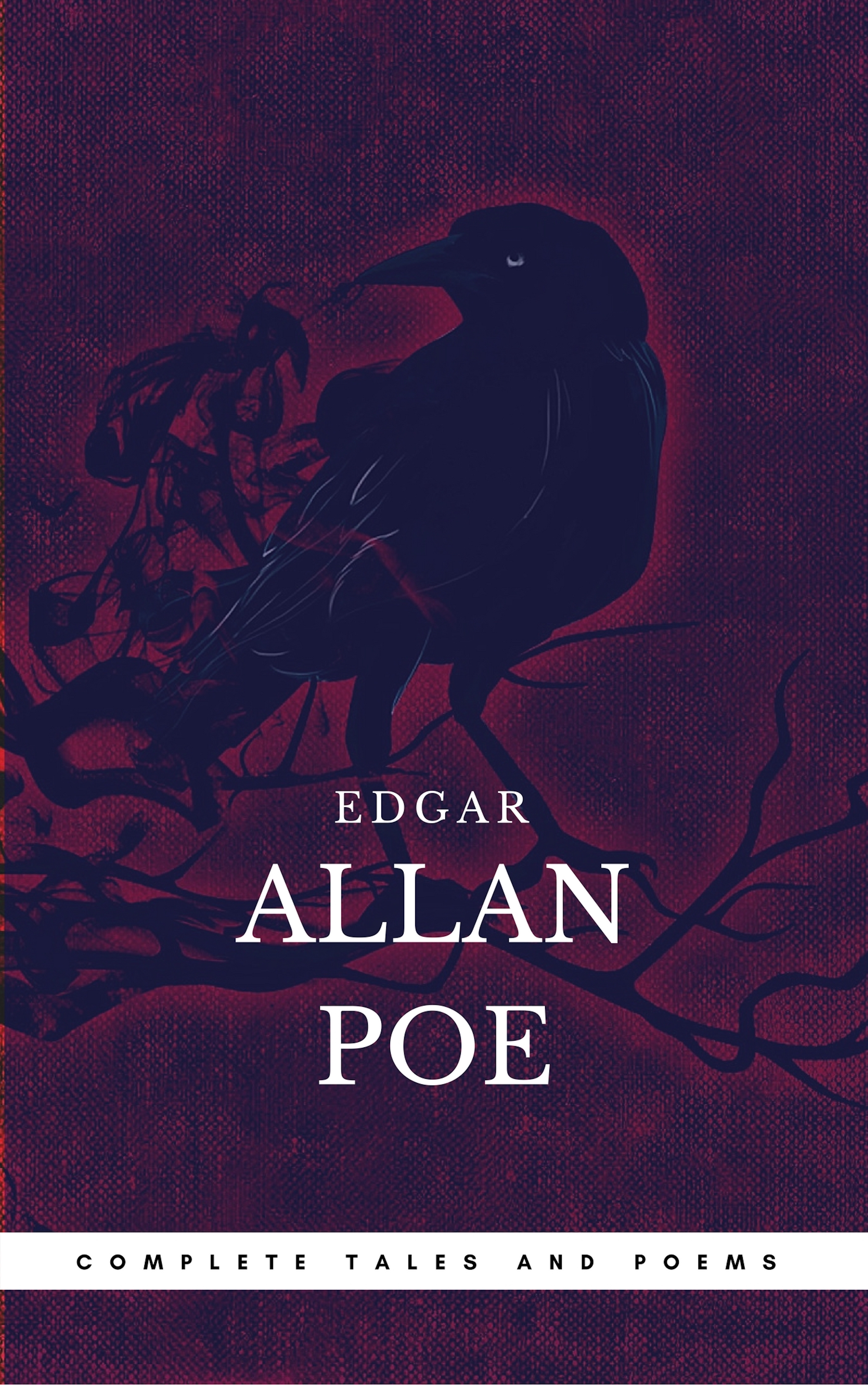 poe complete tales and poems