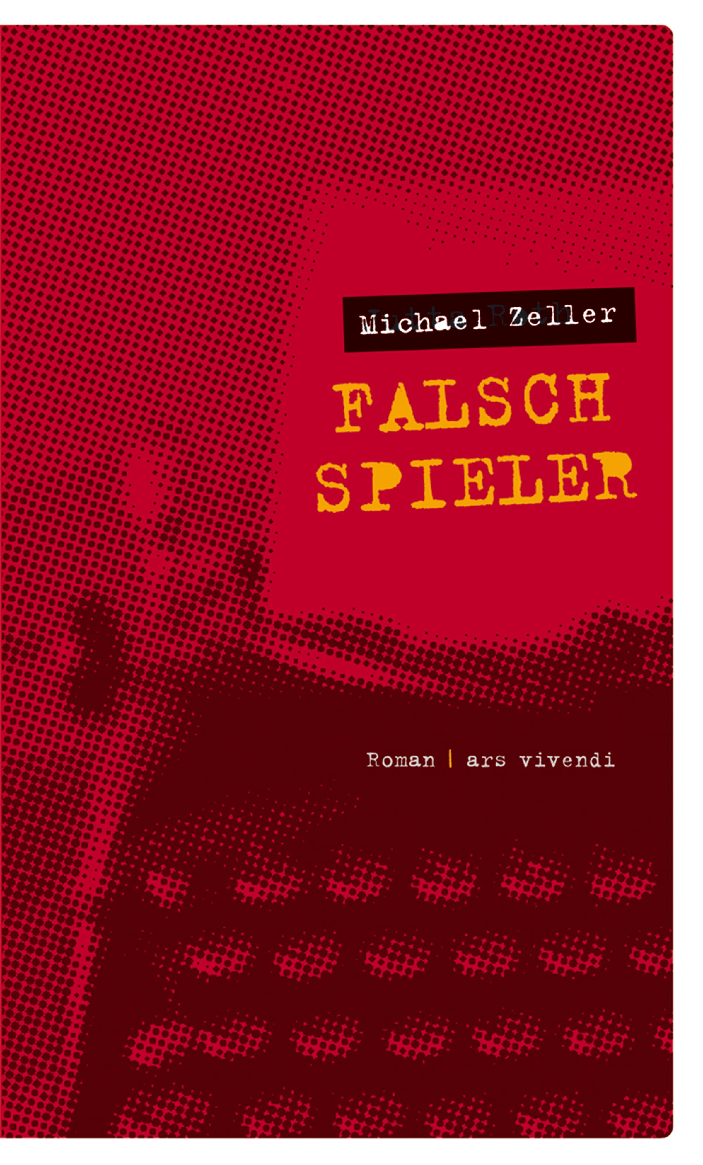 цена на Michael Zeller Falschspieler (eBook)