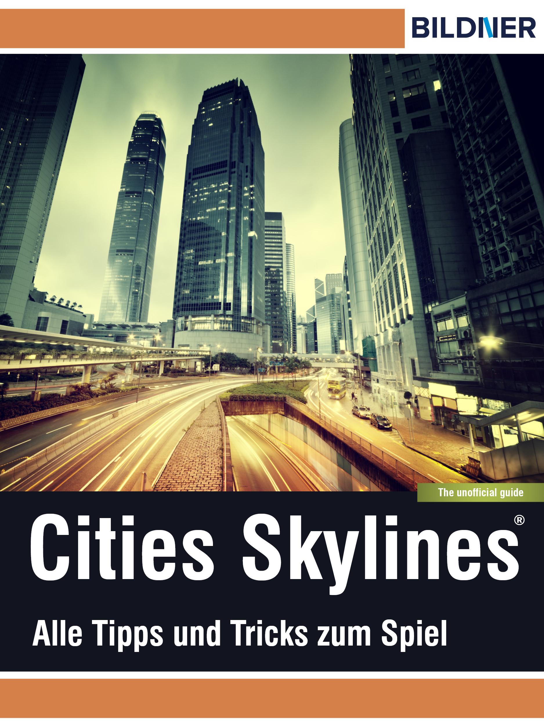 цены Andreas Zintzsch Cities: Skylines - Alles Tipps und Tricks zum Spiel!