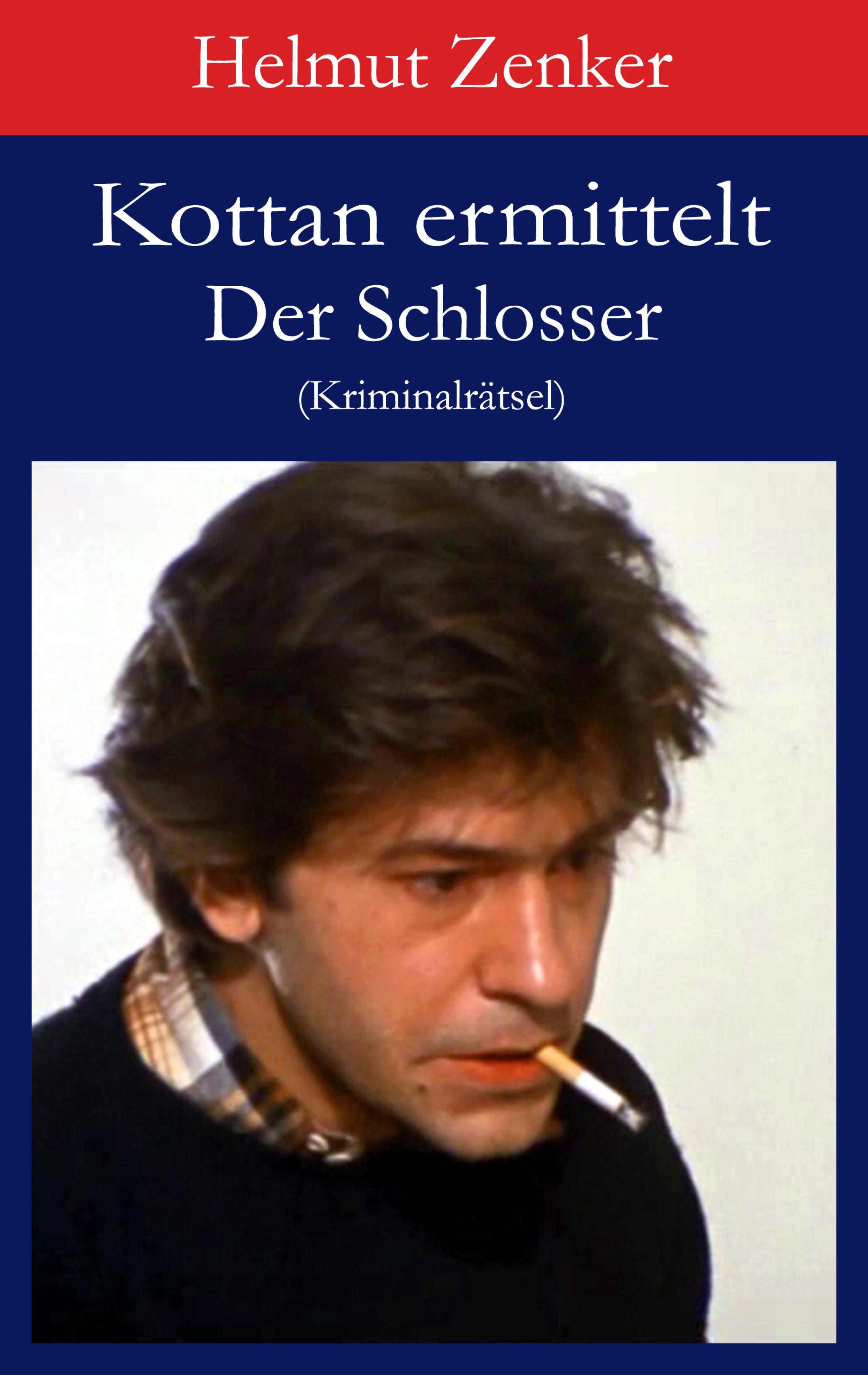 Helmut Zenker Kottan ermittelt: Der Schlosser helmut zenker kottan ermittelt mord in schönbrunn