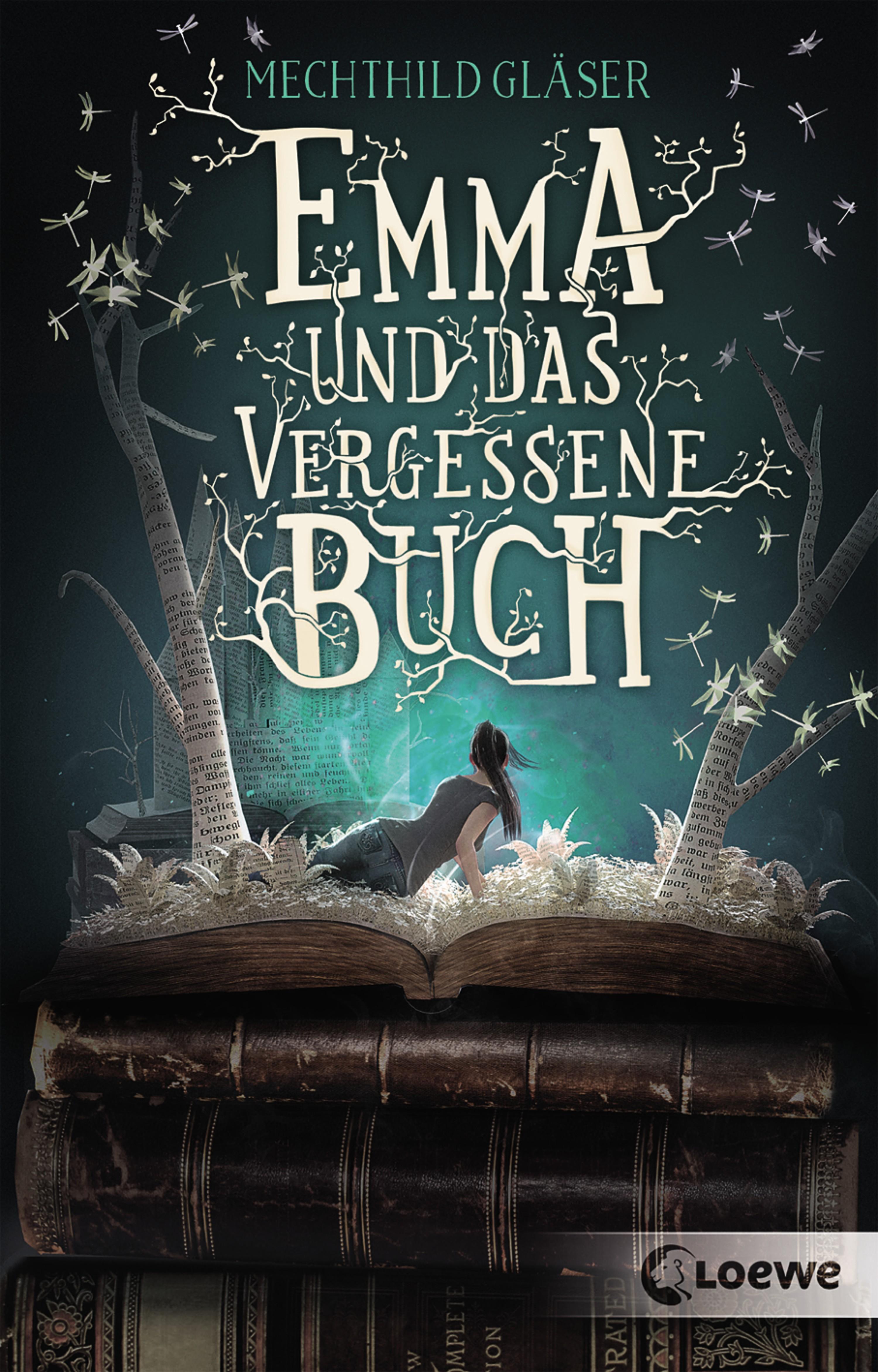 цена Mechthild Glaser Emma und das vergessene Buch онлайн в 2017 году