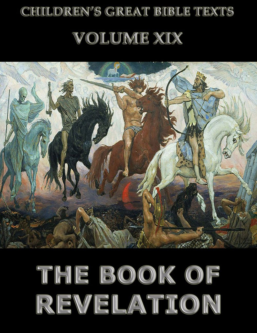 James Hastings The Book Of Revelation explore the book of revelation