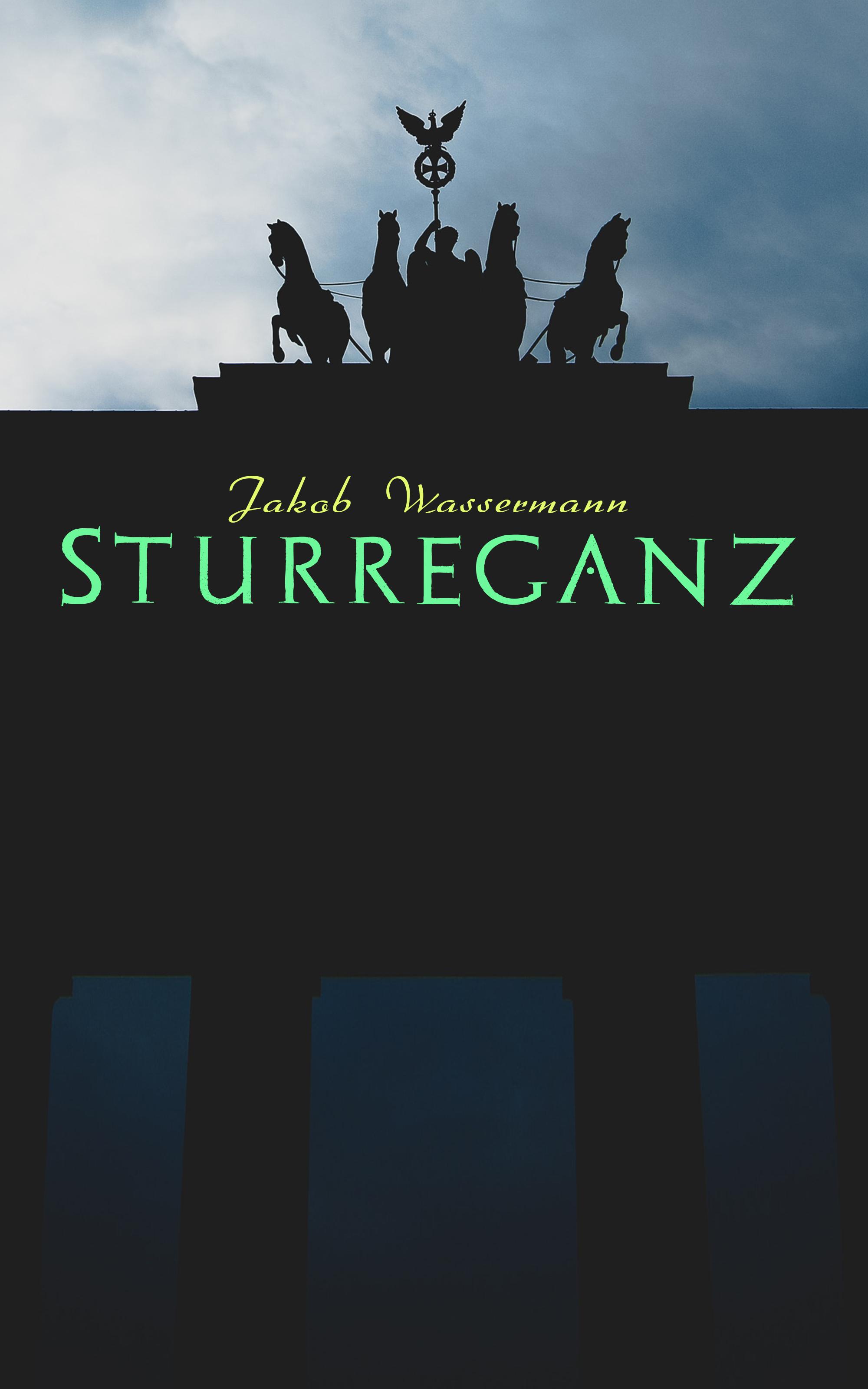 цена на Jakob Wassermann Sturreganz