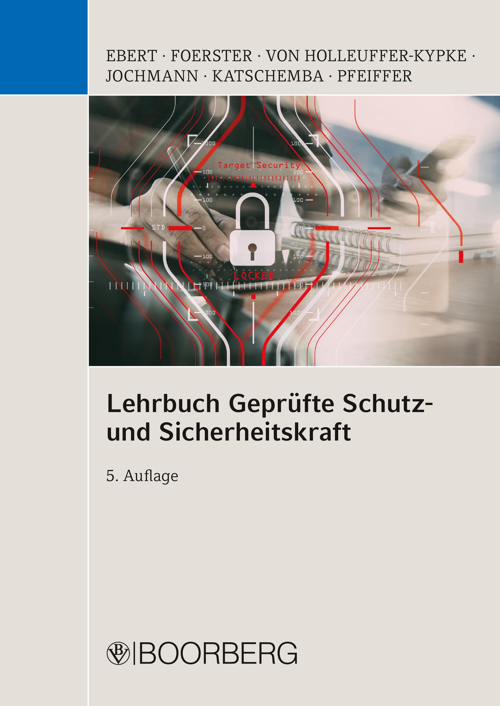 Ulrich Jochmann Lehrbuch Geprüfte Schutz- und Sicherheitskraft salomon jadassohn lehrbuch des einfachen doppelten drei und vierfachen contrapunkts