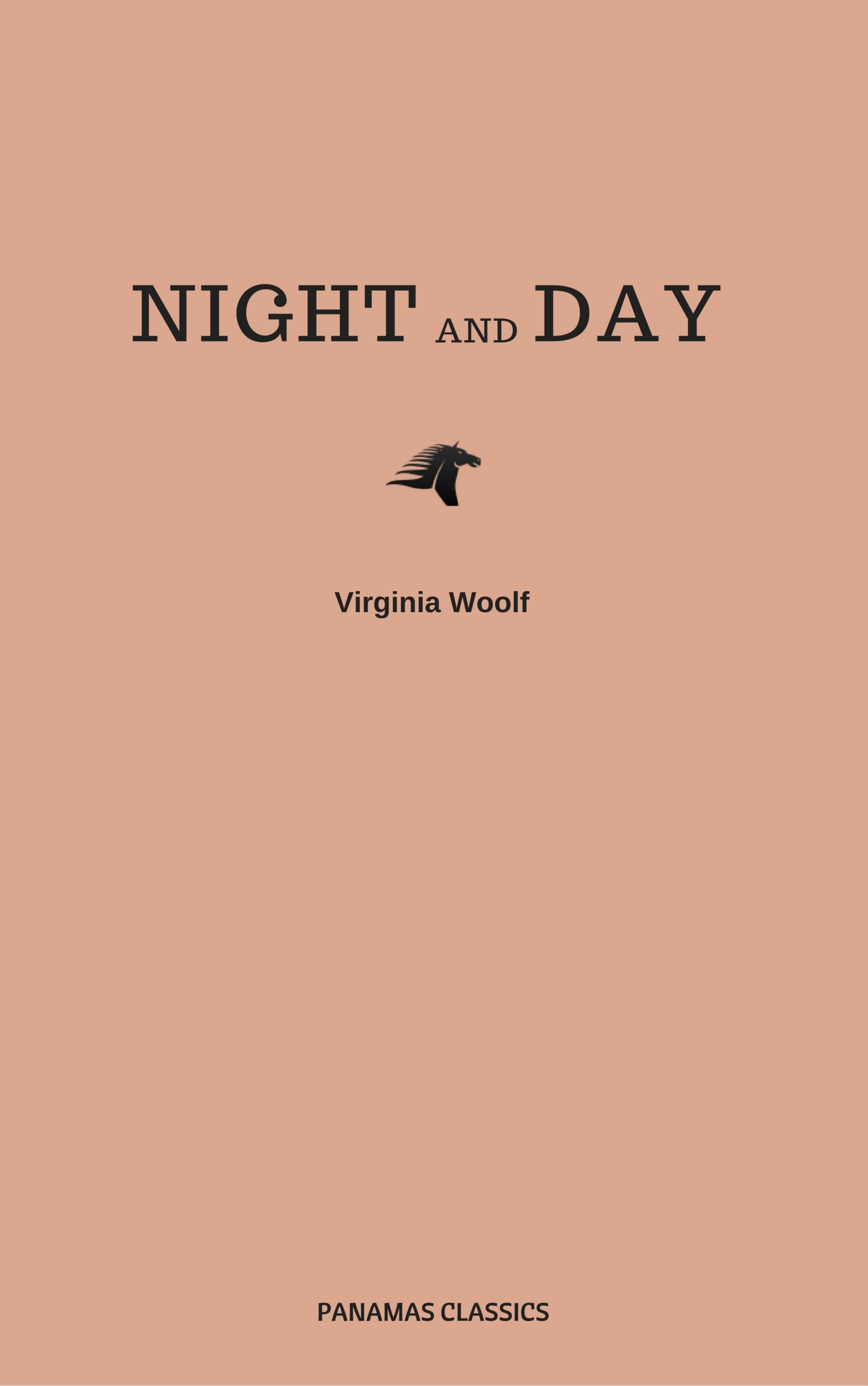 Virginia Woolf Night and Day woolf v night and day isbn 9785521057955