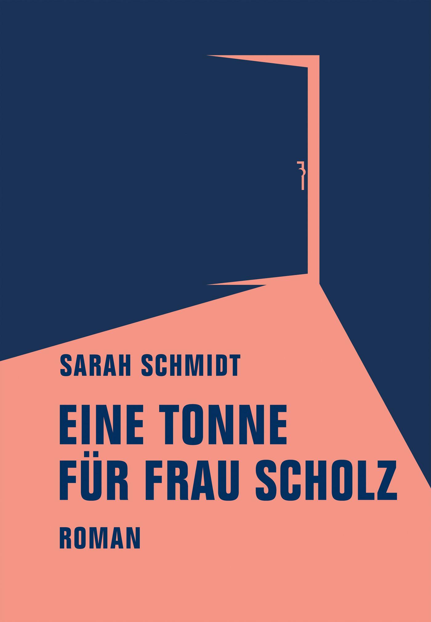 Sarah Schmidt Eine Tonne für Frau Scholz цена 2017