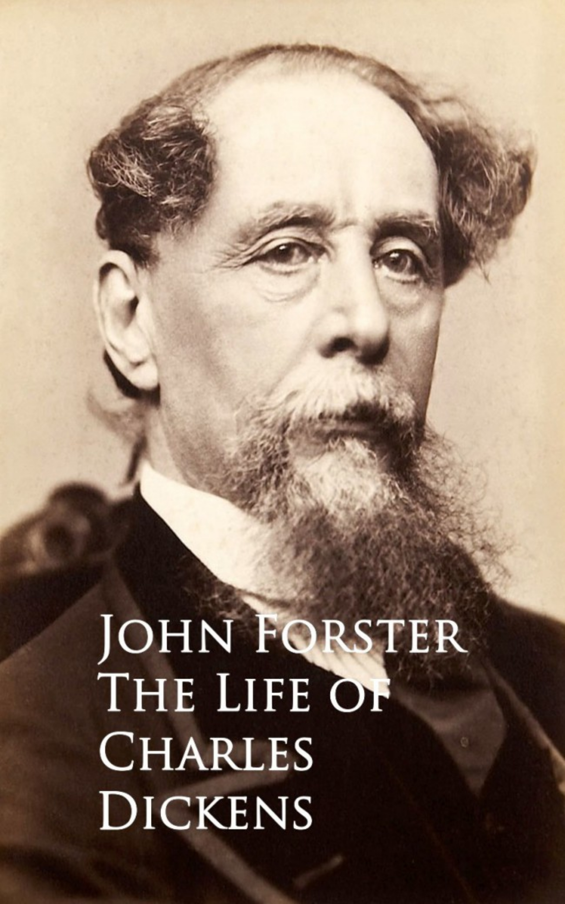 John Reinhold Forster The Life of Charles Dickens charles dickens the life and adventures of martin chuzzlewit volume ii