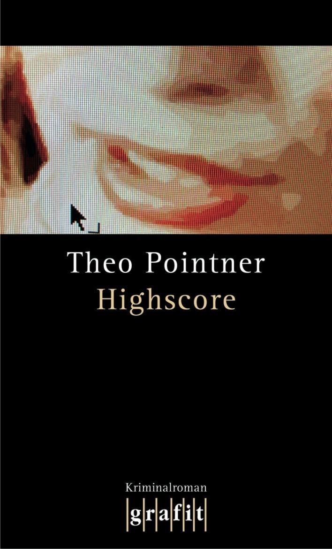 Theo Pointner Highscore theo воротник