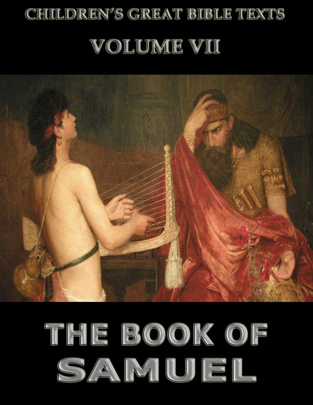 James Hastings The Book Of Samuel недорого